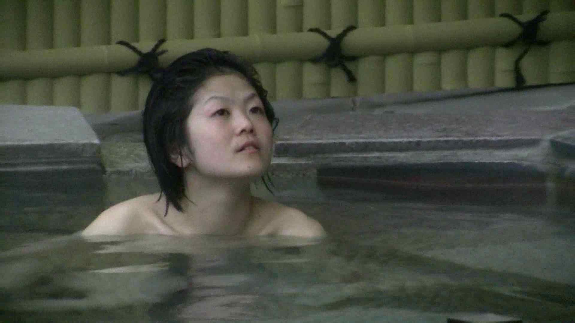 Aquaな露天風呂Vol.538 露天風呂突入   美しいOLの裸体  82pic 25