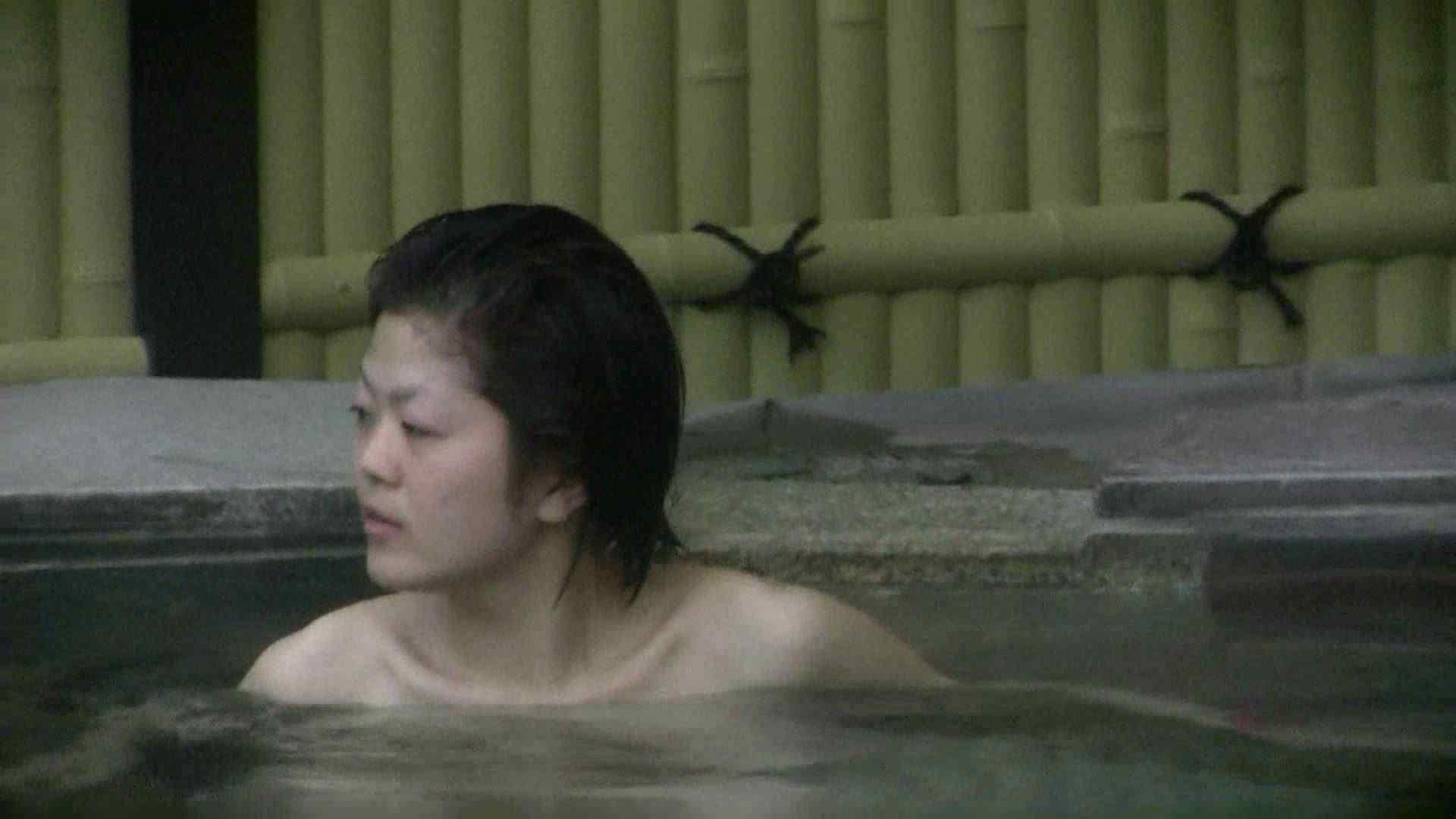 Aquaな露天風呂Vol.538 露天風呂突入  82pic 30