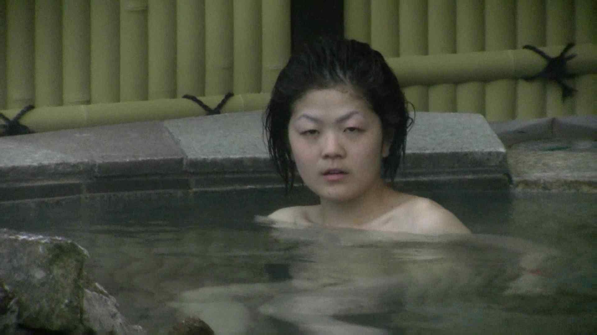 Aquaな露天風呂Vol.538 露天風呂突入   美しいOLの裸体  82pic 34