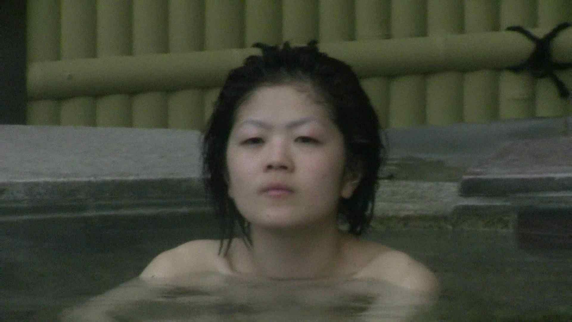Aquaな露天風呂Vol.538 露天風呂突入   美しいOLの裸体  82pic 40