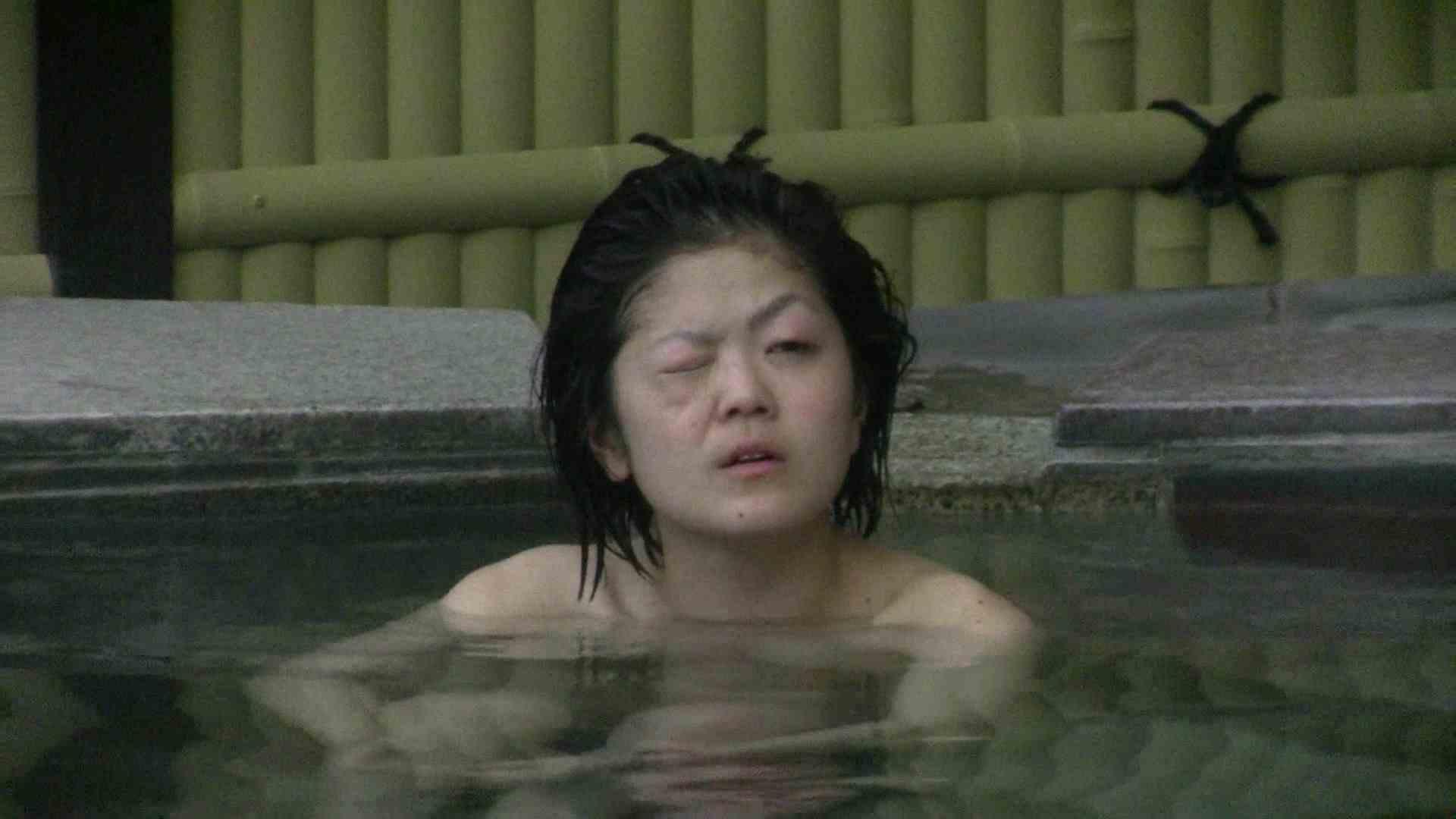Aquaな露天風呂Vol.538 露天風呂突入   美しいOLの裸体  82pic 43