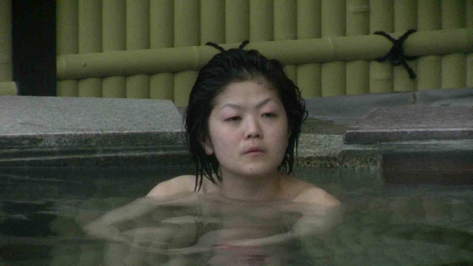 Aquaな露天風呂Vol.538 露天風呂突入  82pic 45