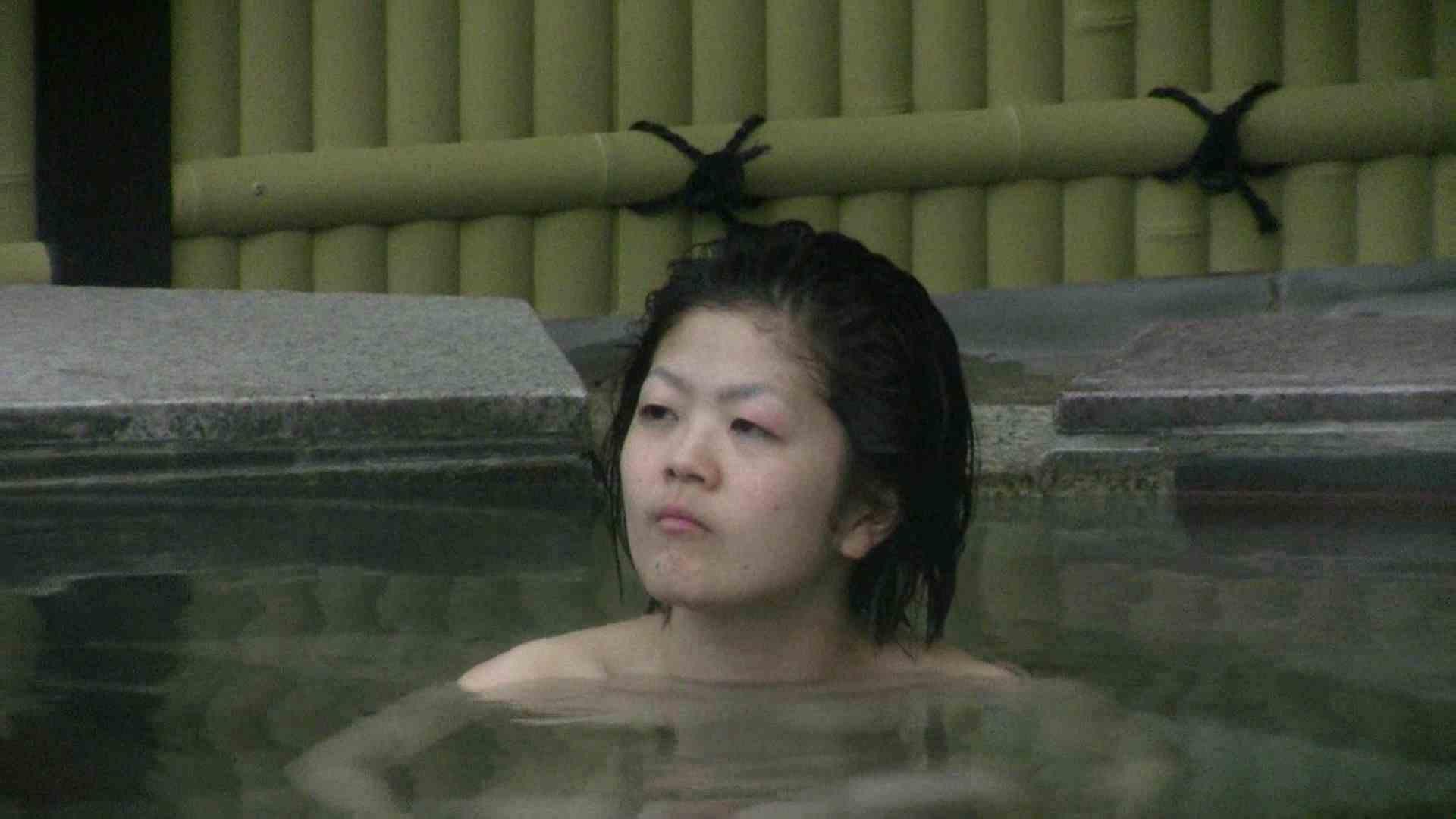 Aquaな露天風呂Vol.538 露天風呂突入  82pic 54