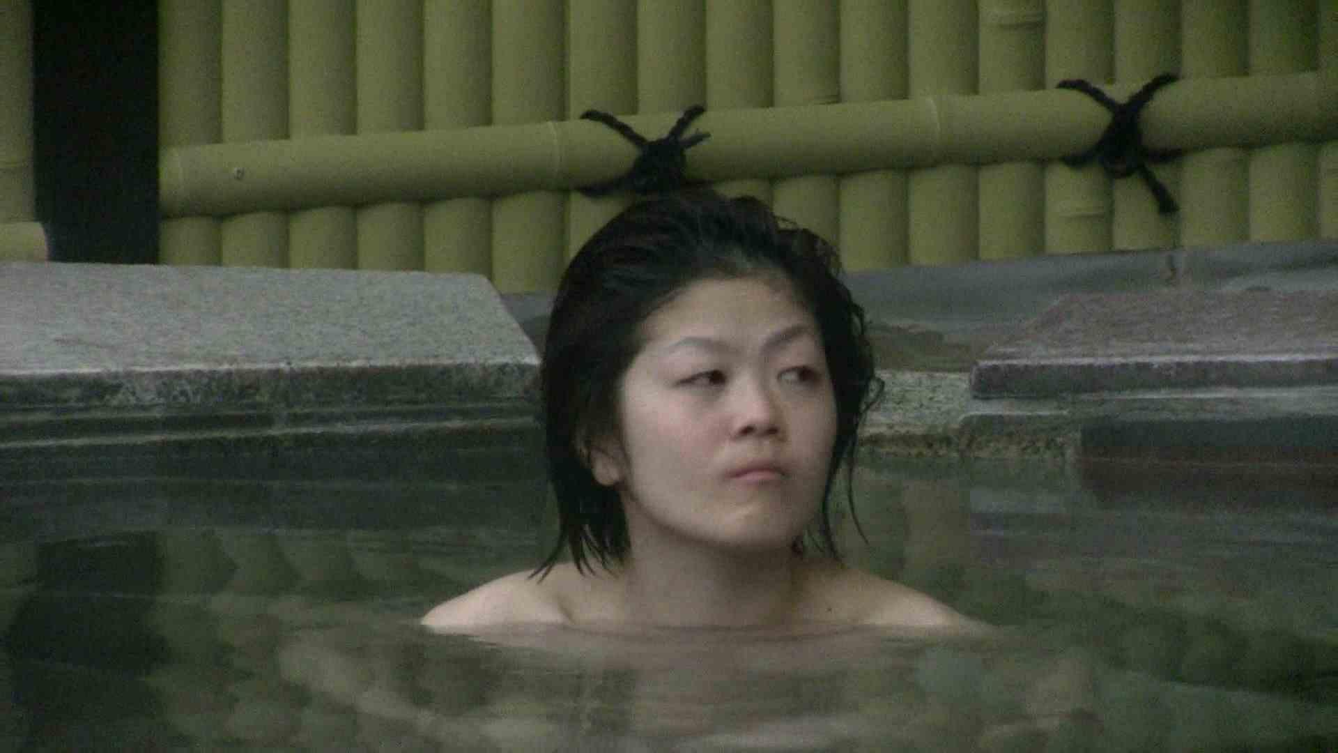 Aquaな露天風呂Vol.538 露天風呂突入   美しいOLの裸体  82pic 55