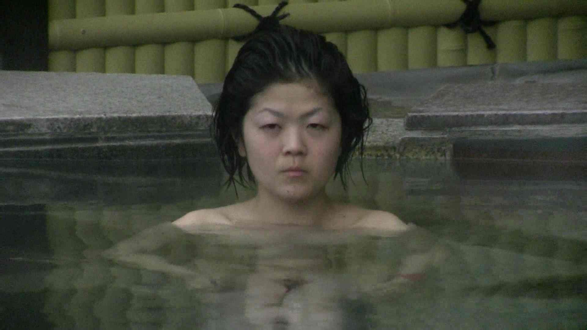 Aquaな露天風呂Vol.538 露天風呂突入  82pic 63