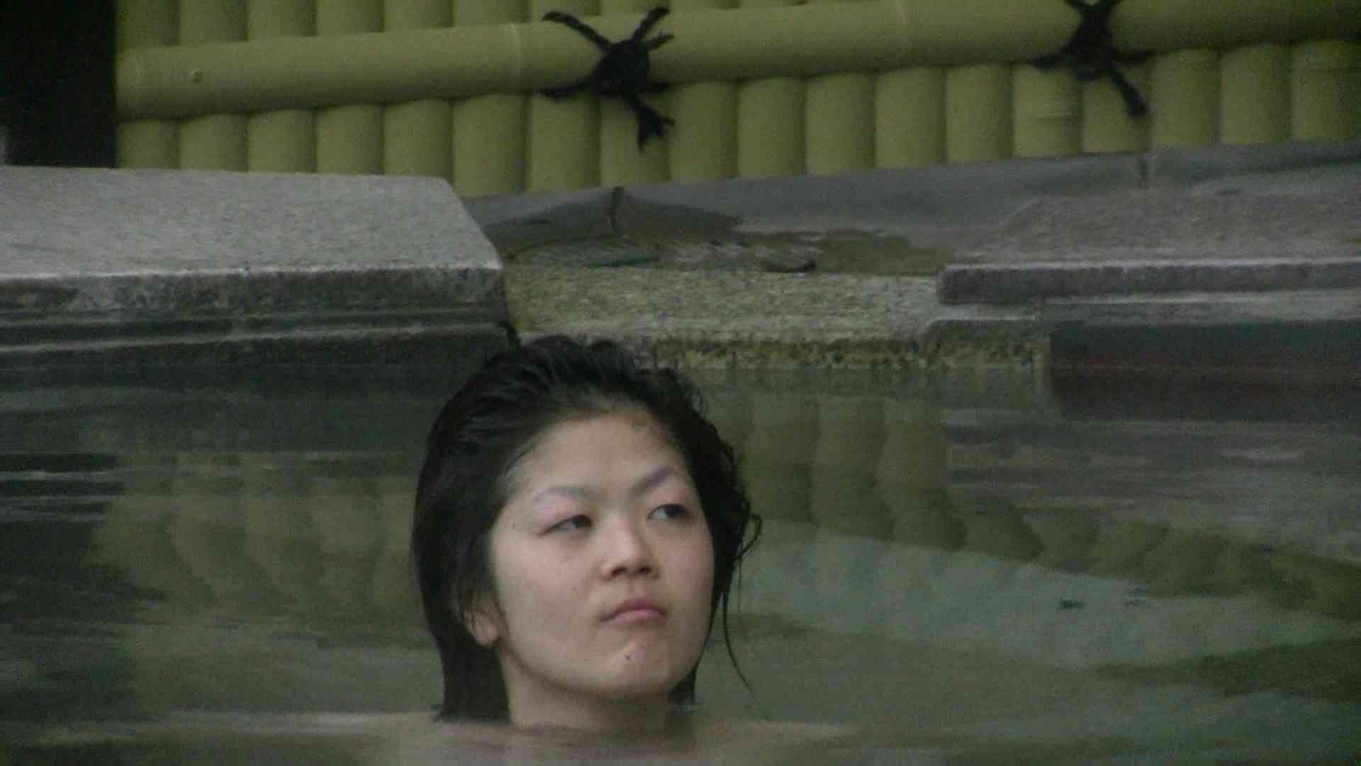 Aquaな露天風呂Vol.538 露天風呂突入   美しいOLの裸体  82pic 67