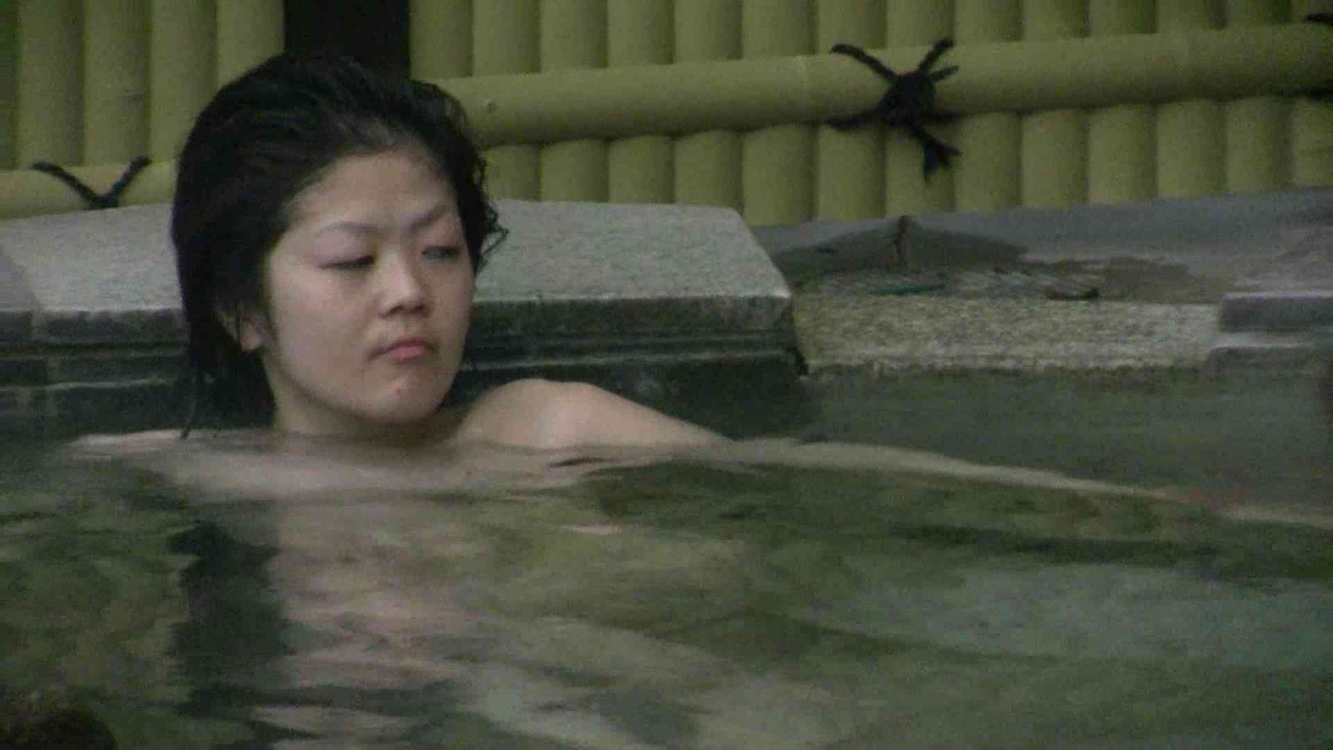 Aquaな露天風呂Vol.538 露天風呂突入   美しいOLの裸体  82pic 76