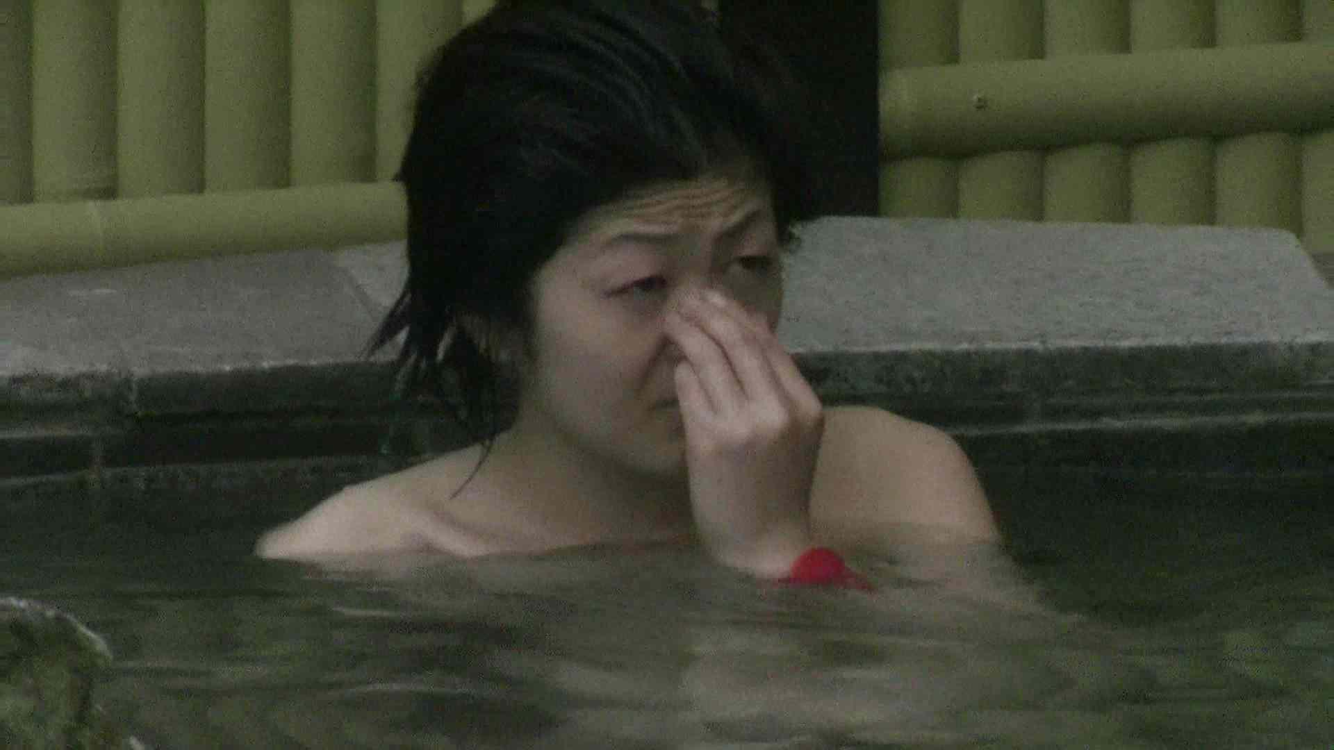 Aquaな露天風呂Vol.538 露天風呂突入   美しいOLの裸体  82pic 79