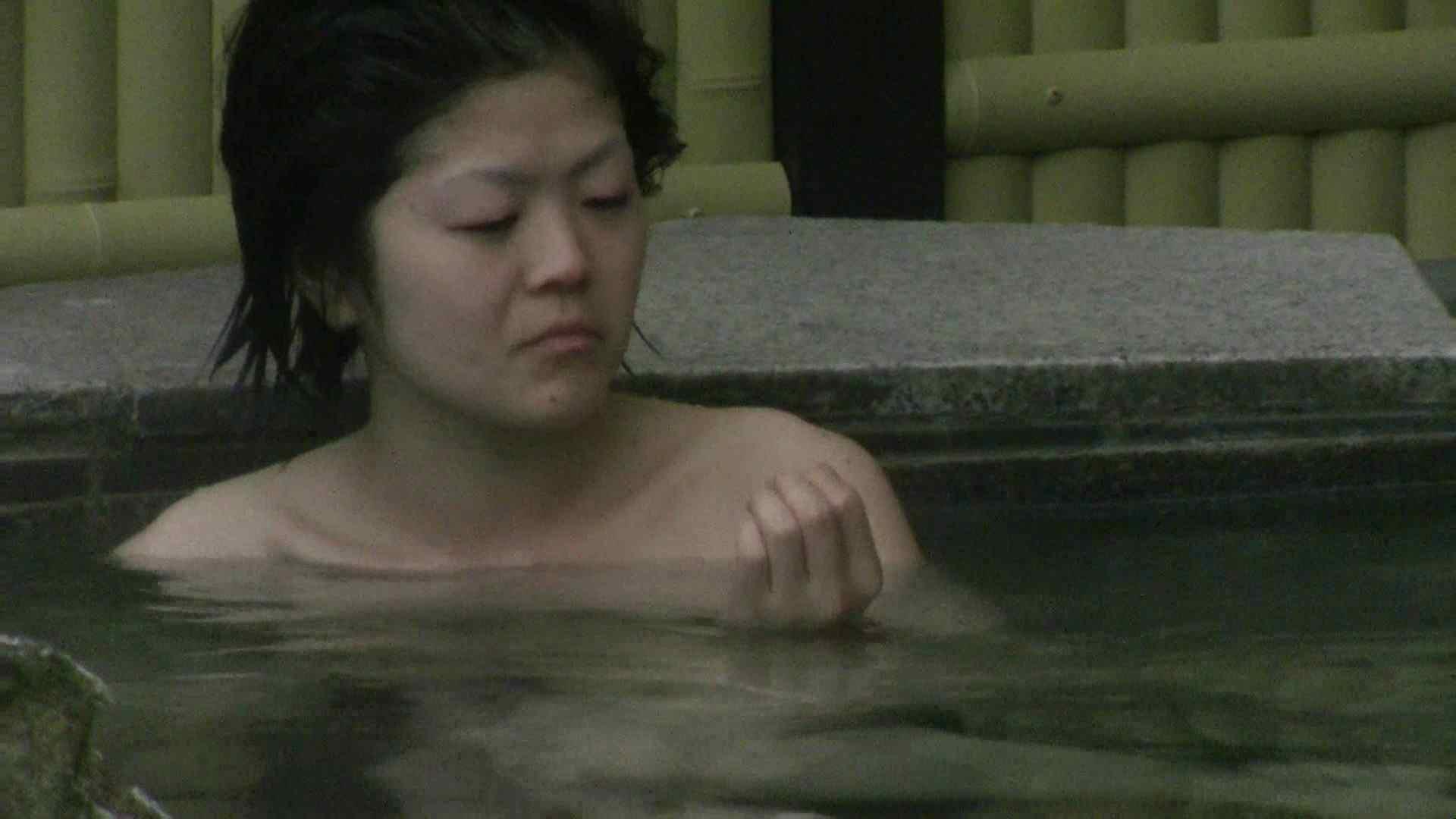 Aquaな露天風呂Vol.538 露天風呂突入  82pic 81