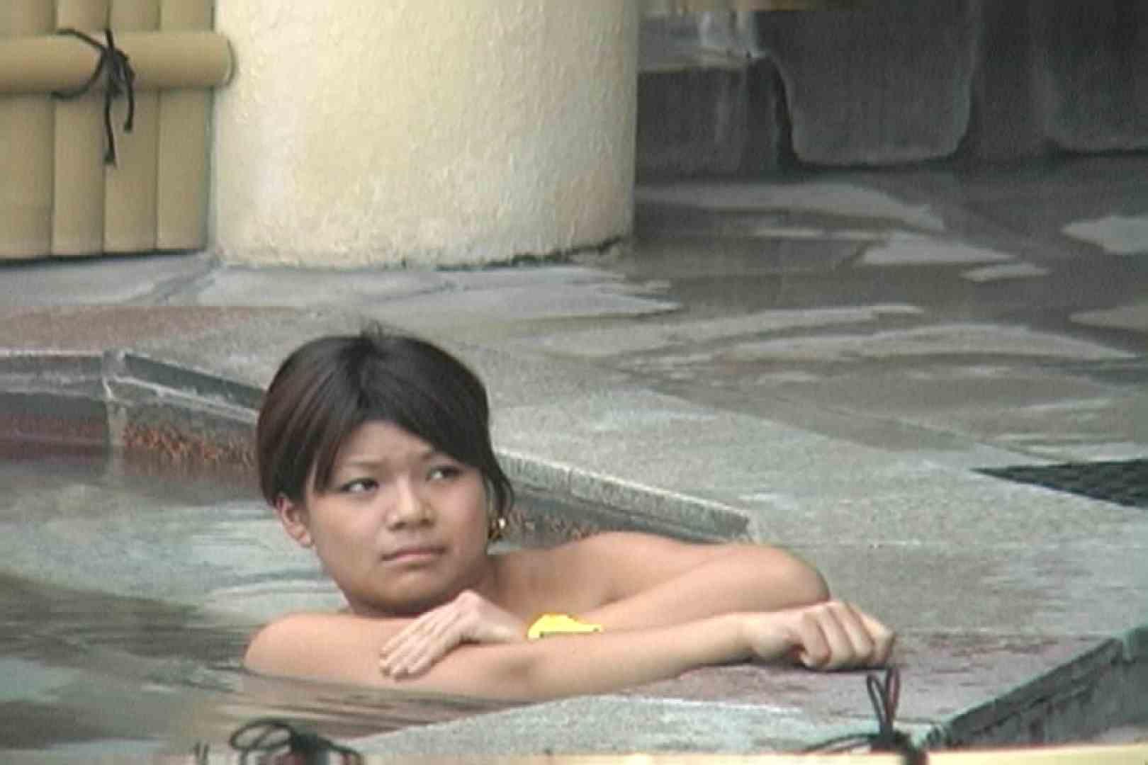 Aquaな露天風呂Vol.544 盗撮師作品 | 美しいOLの裸体  84pic 61
