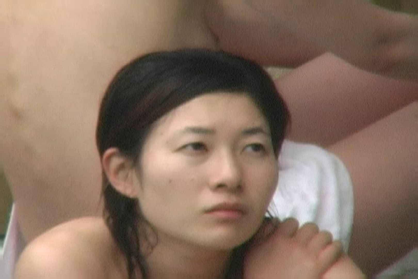 Aquaな露天風呂Vol.549 美しいOLの裸体 のぞき動画画像 93pic 56