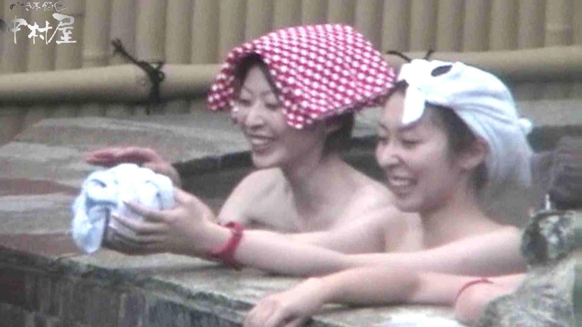 Aquaな露天風呂Vol.554 美しいOLの裸体 AV無料 86pic 23