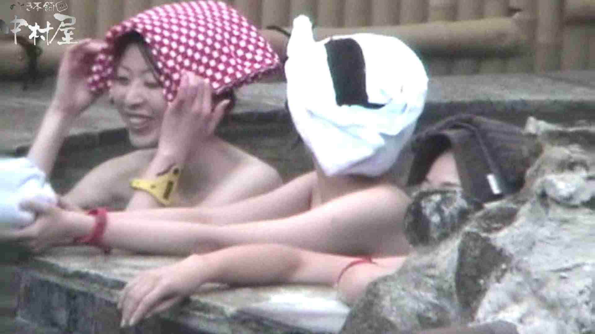 Aquaな露天風呂Vol.554 盗撮師作品  86pic 24