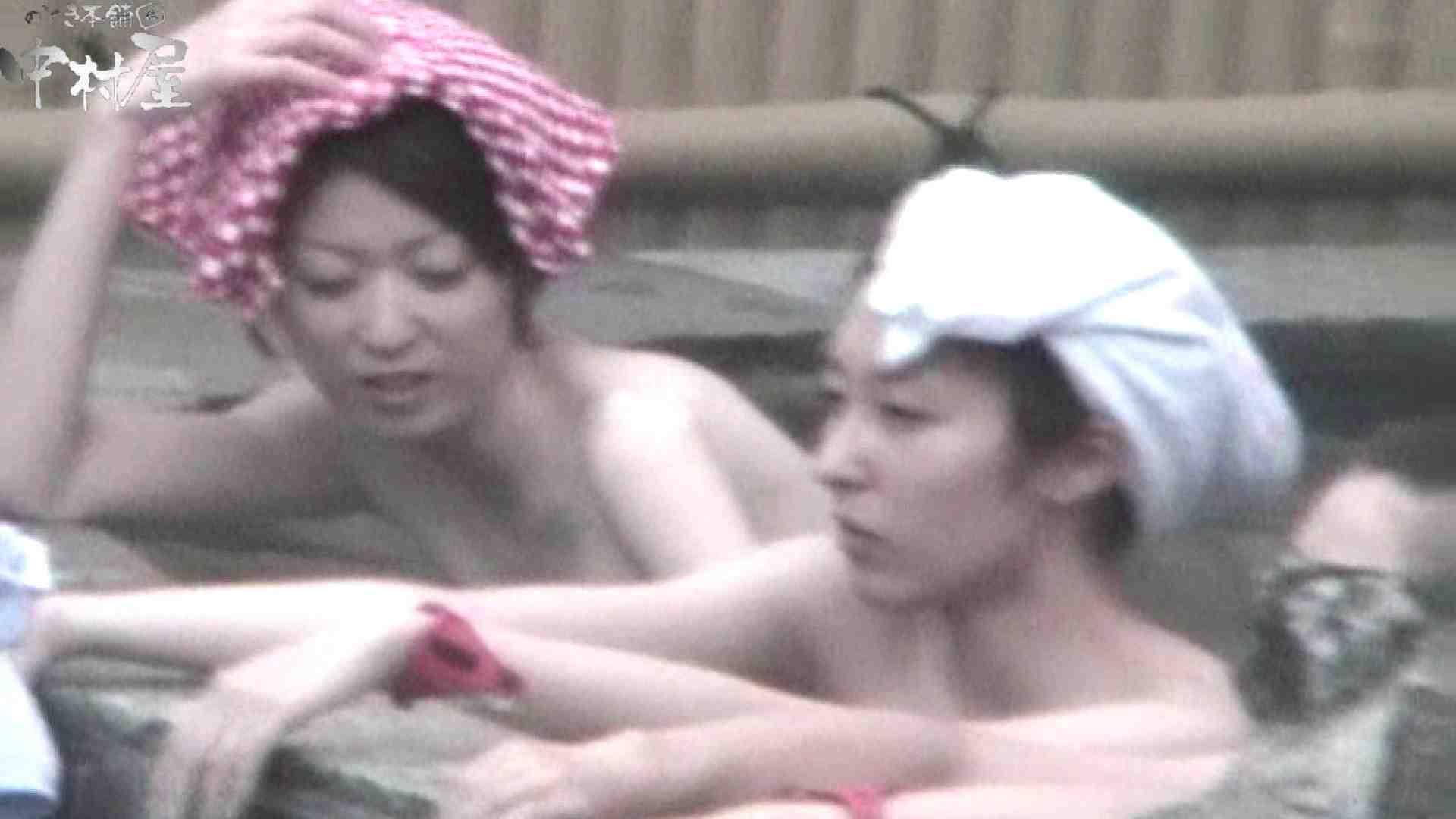 Aquaな露天風呂Vol.554 美しいOLの裸体 AV無料 86pic 38