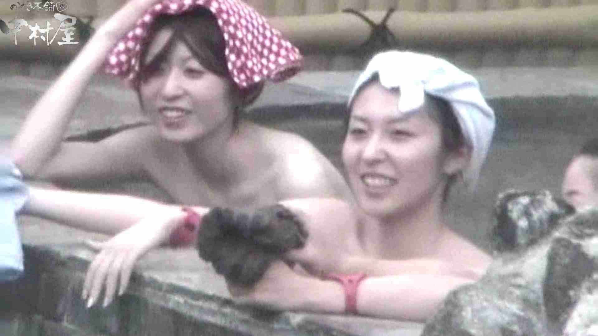 Aquaな露天風呂Vol.554 盗撮師作品 | 露天風呂突入  86pic 43