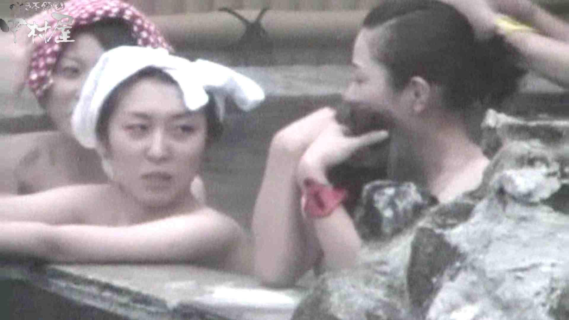Aquaな露天風呂Vol.554 美しいOLの裸体 AV無料 86pic 62