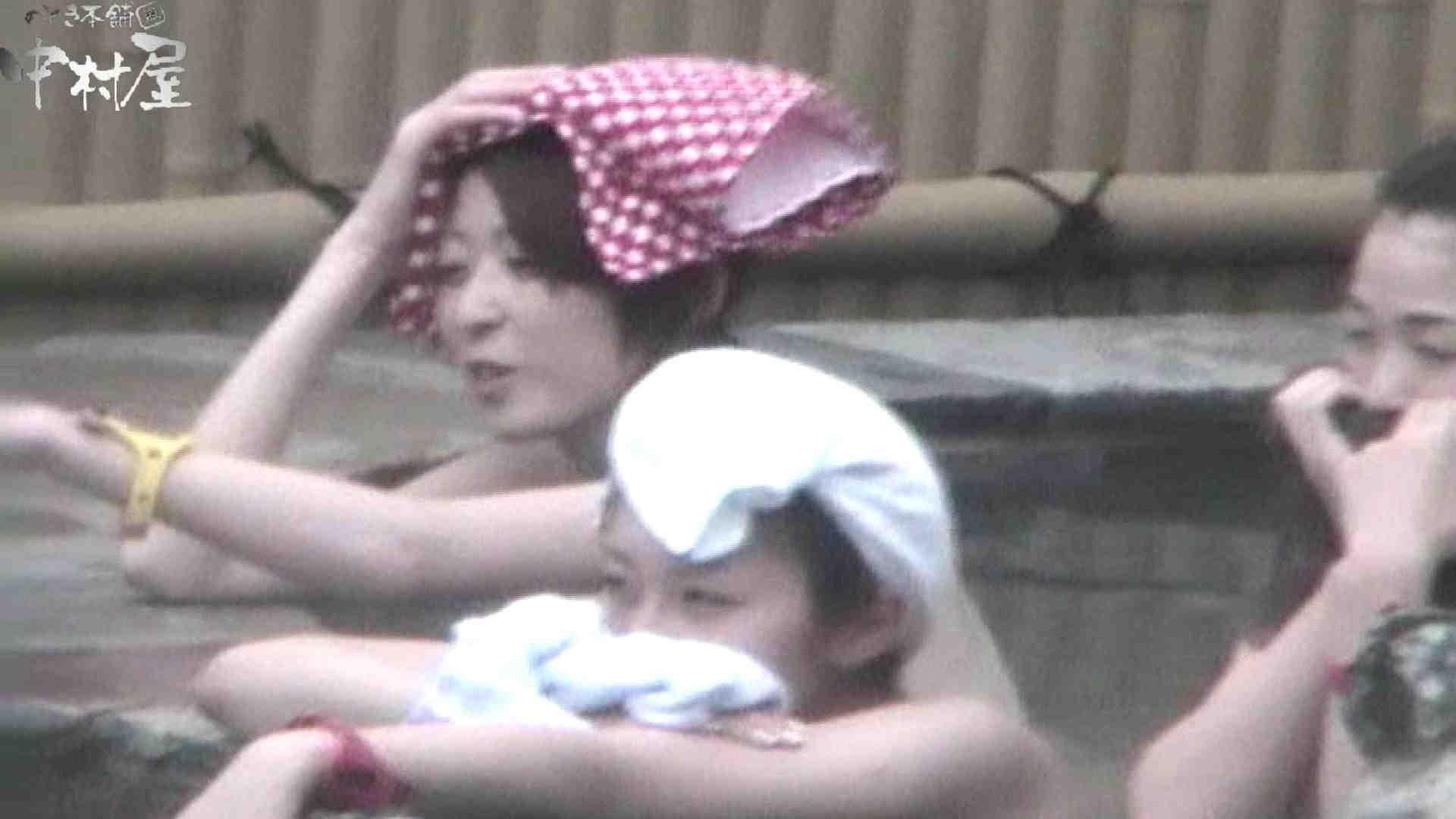 Aquaな露天風呂Vol.554 美しいOLの裸体 AV無料 86pic 77