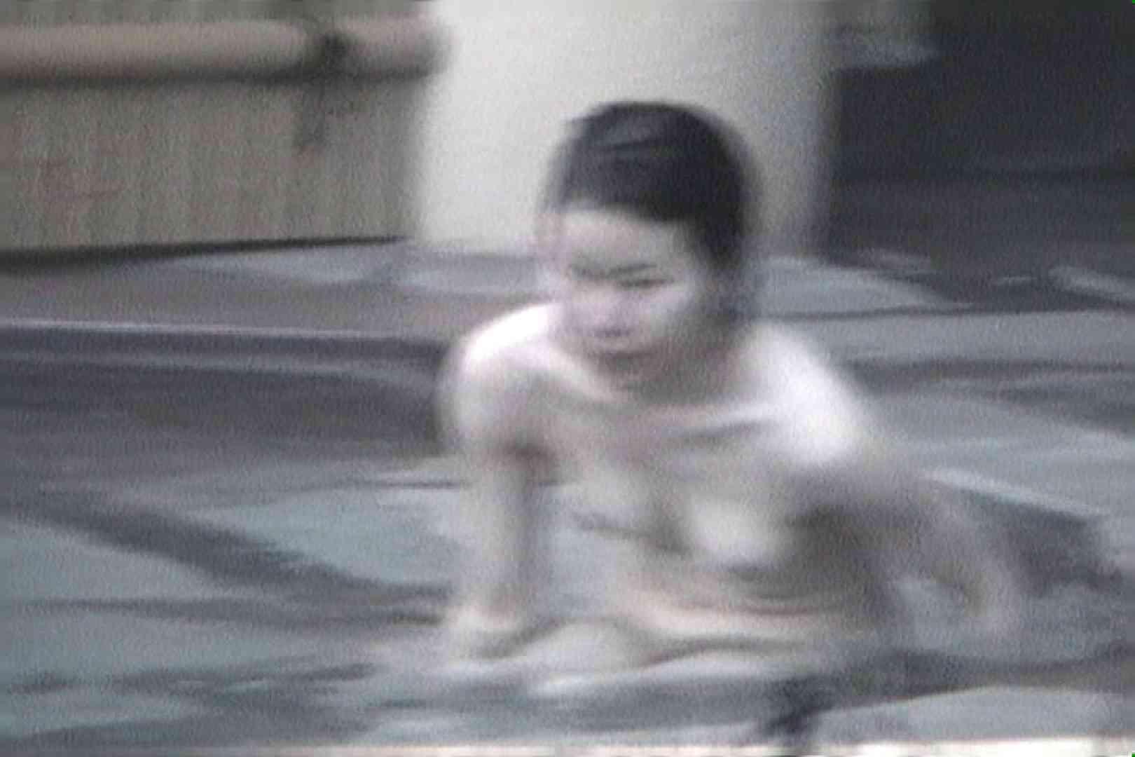Aquaな露天風呂Vol.556 露天風呂突入  69pic 3