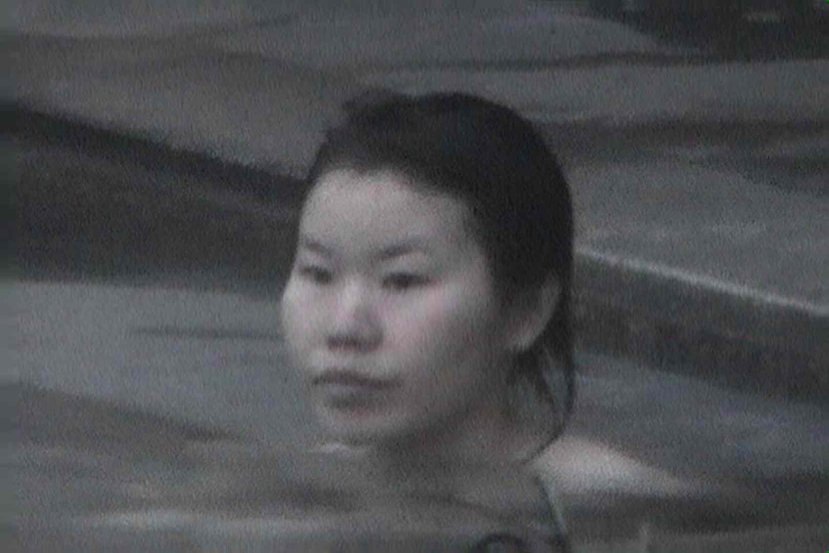 Aquaな露天風呂Vol.556 露天風呂突入  69pic 6