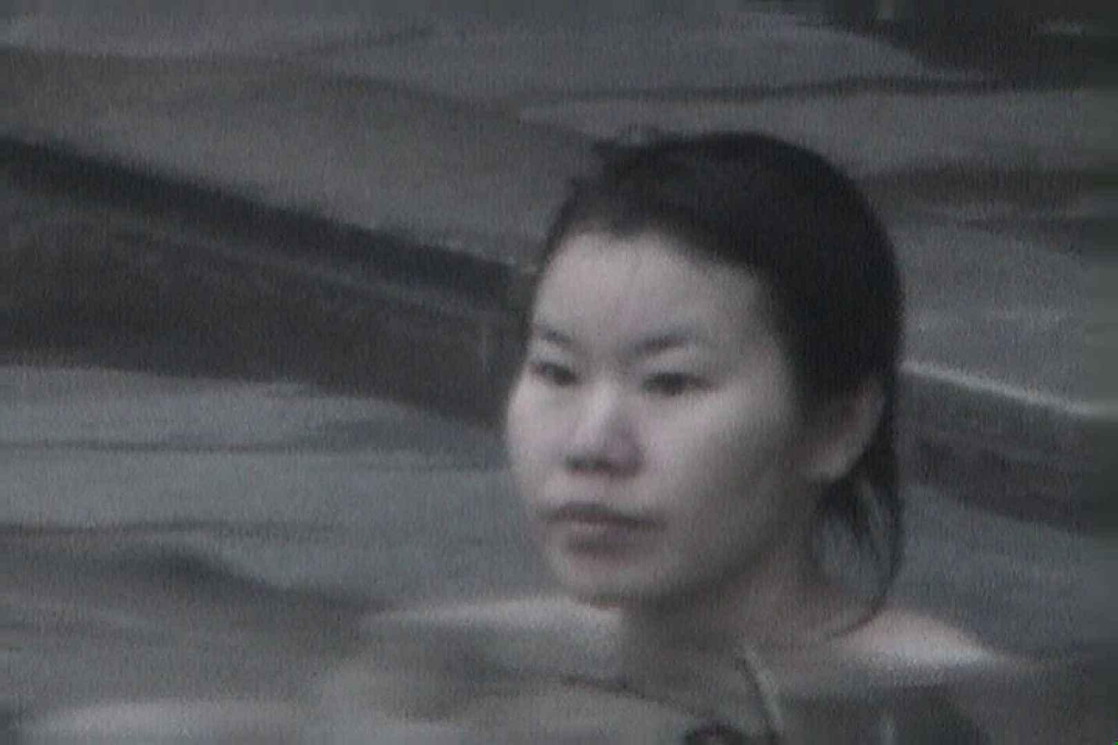Aquaな露天風呂Vol.556 露天風呂突入  69pic 9