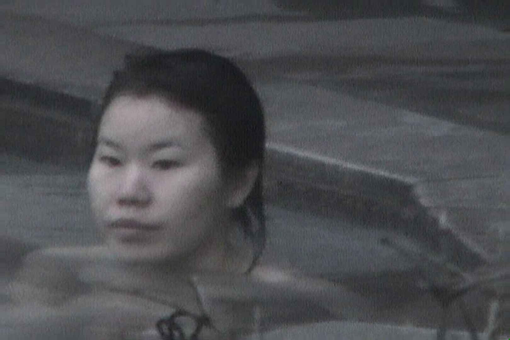 Aquaな露天風呂Vol.556 露天風呂突入  69pic 15