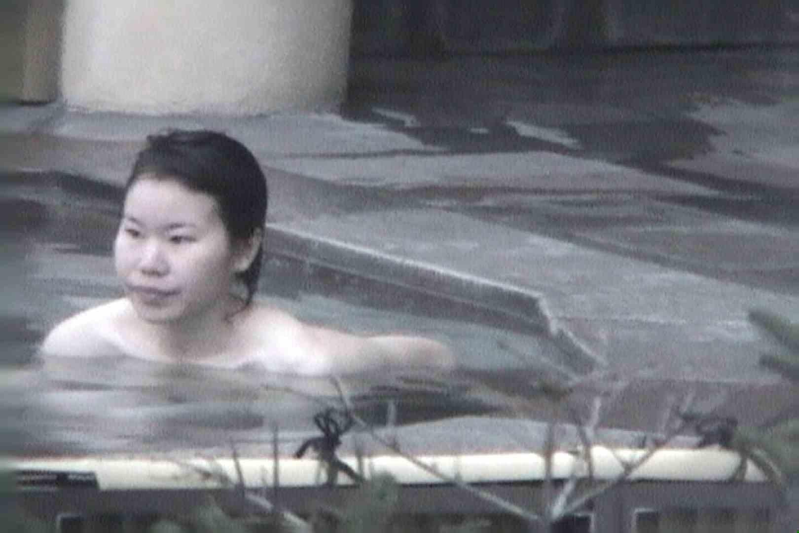 Aquaな露天風呂Vol.556 露天風呂突入  69pic 24
