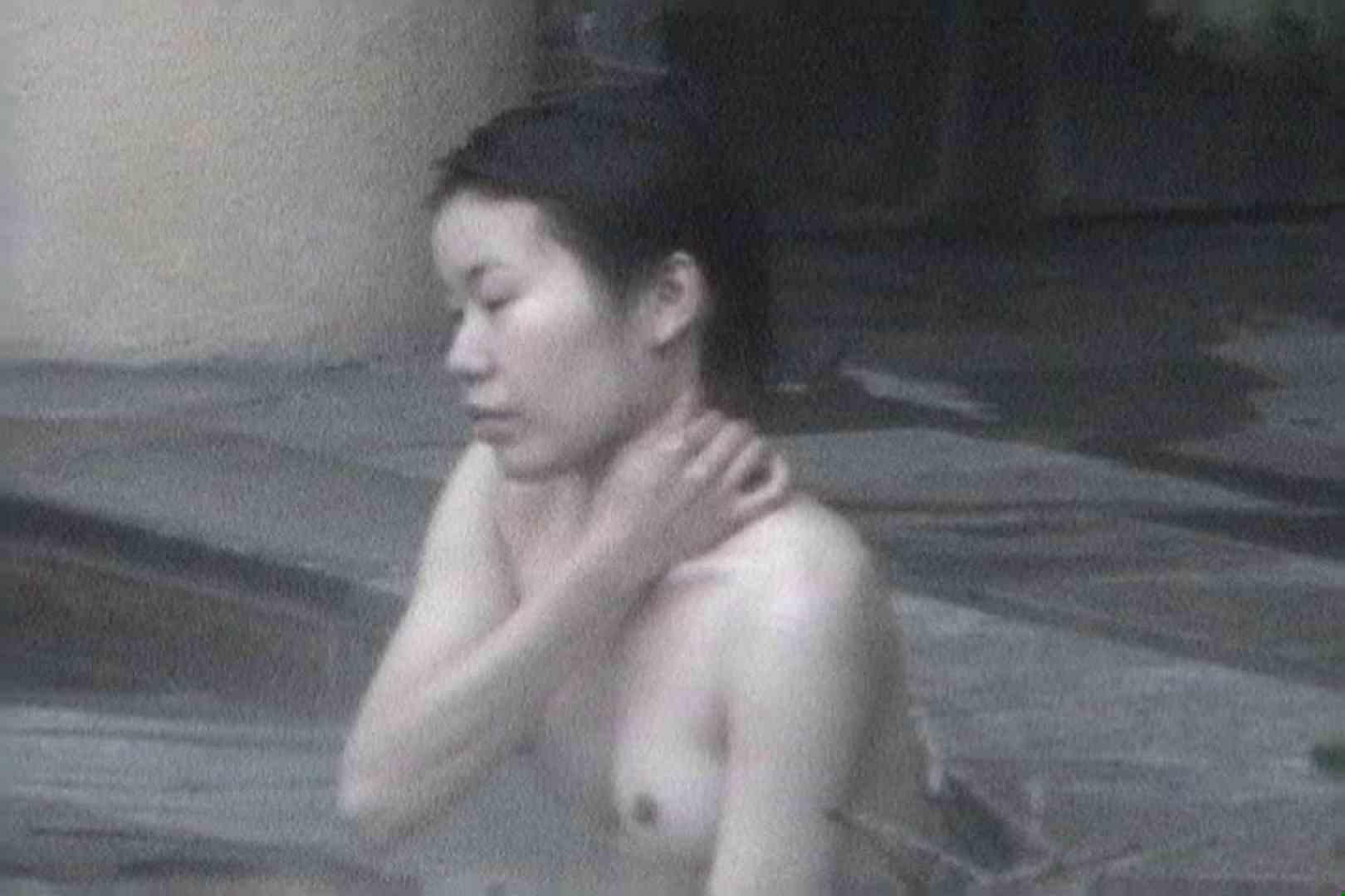 Aquaな露天風呂Vol.556 露天風呂突入  69pic 48