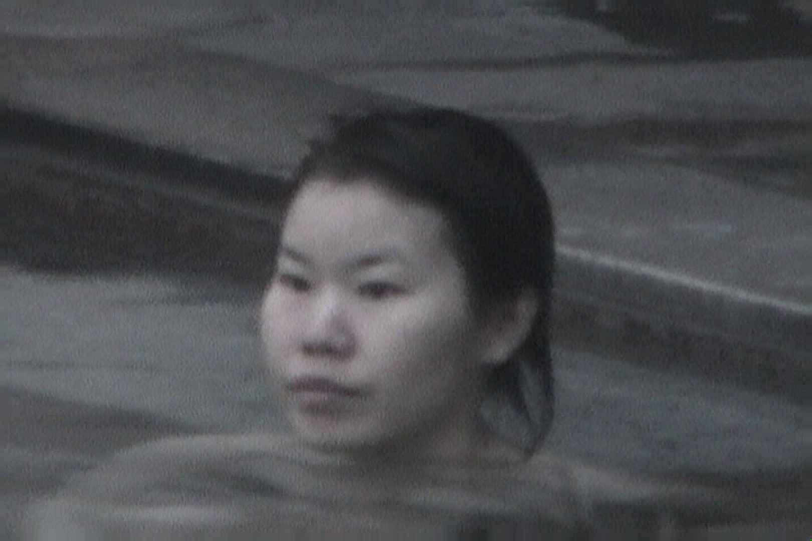 Aquaな露天風呂Vol.556 露天風呂突入  69pic 69