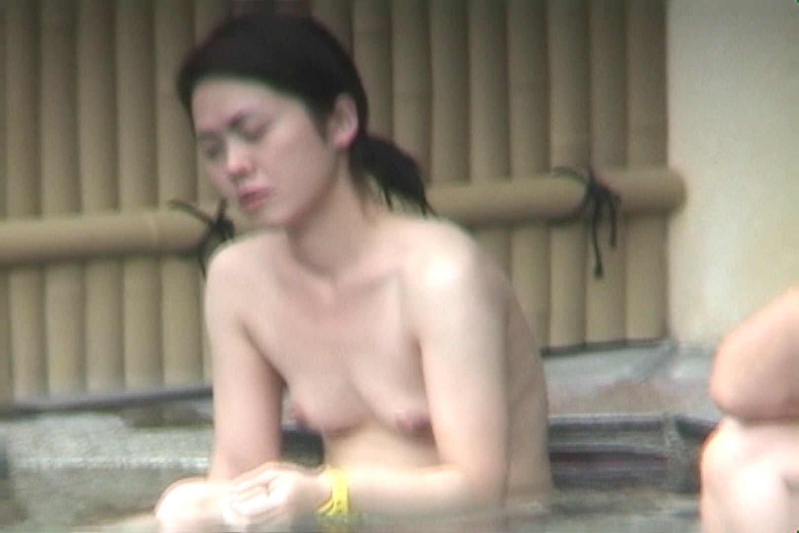 Aquaな露天風呂Vol.558 盗撮師作品  86pic 33