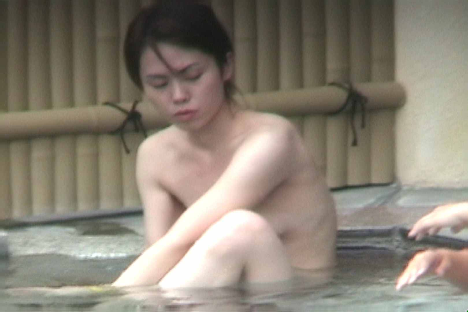 Aquaな露天風呂Vol.558 美しいOLの裸体 AV無料動画キャプチャ 86pic 35