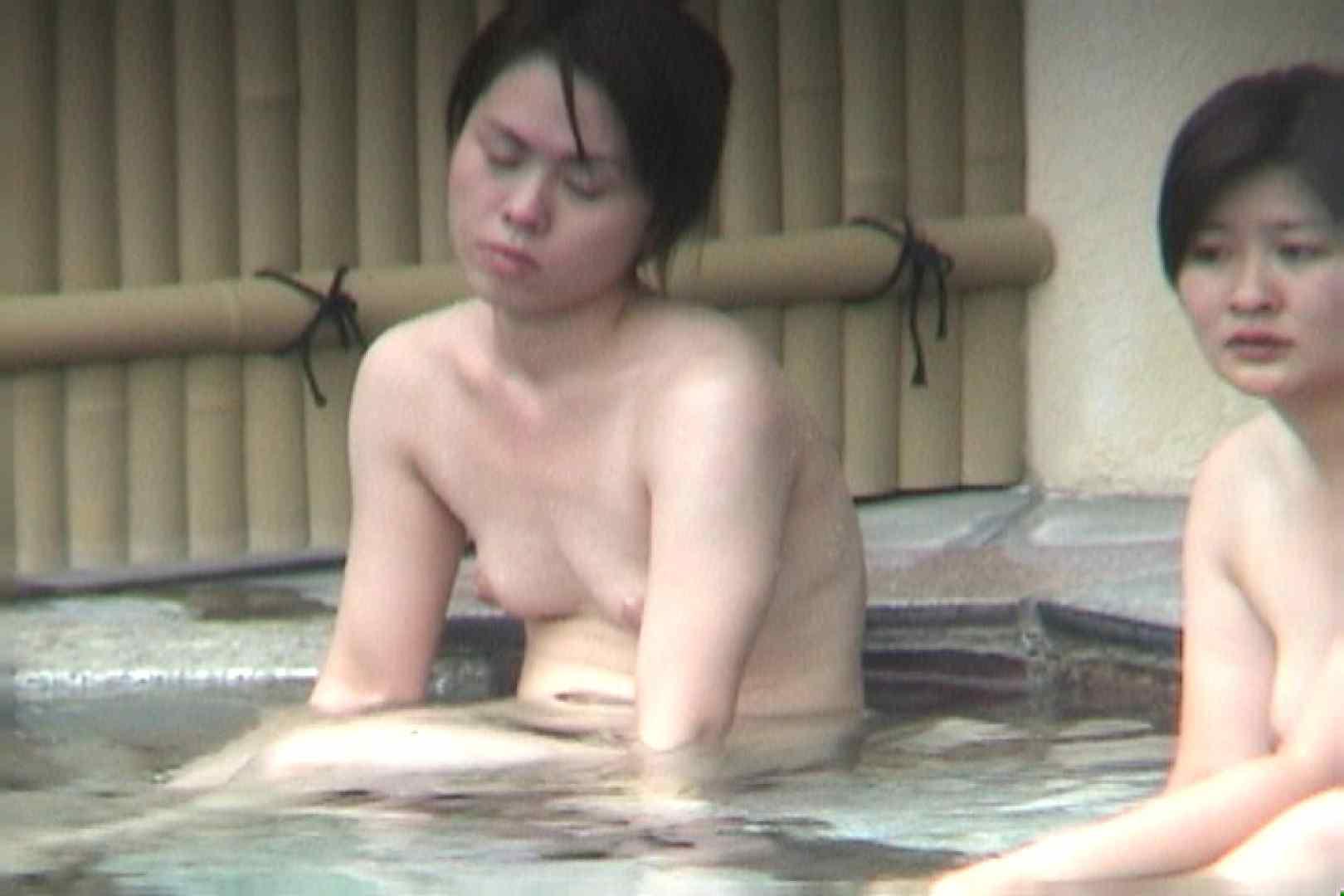 Aquaな露天風呂Vol.558 盗撮師作品  86pic 42