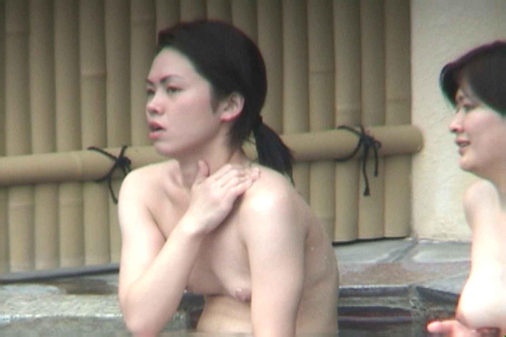 Aquaな露天風呂Vol.558 美しいOLの裸体 AV無料動画キャプチャ 86pic 50