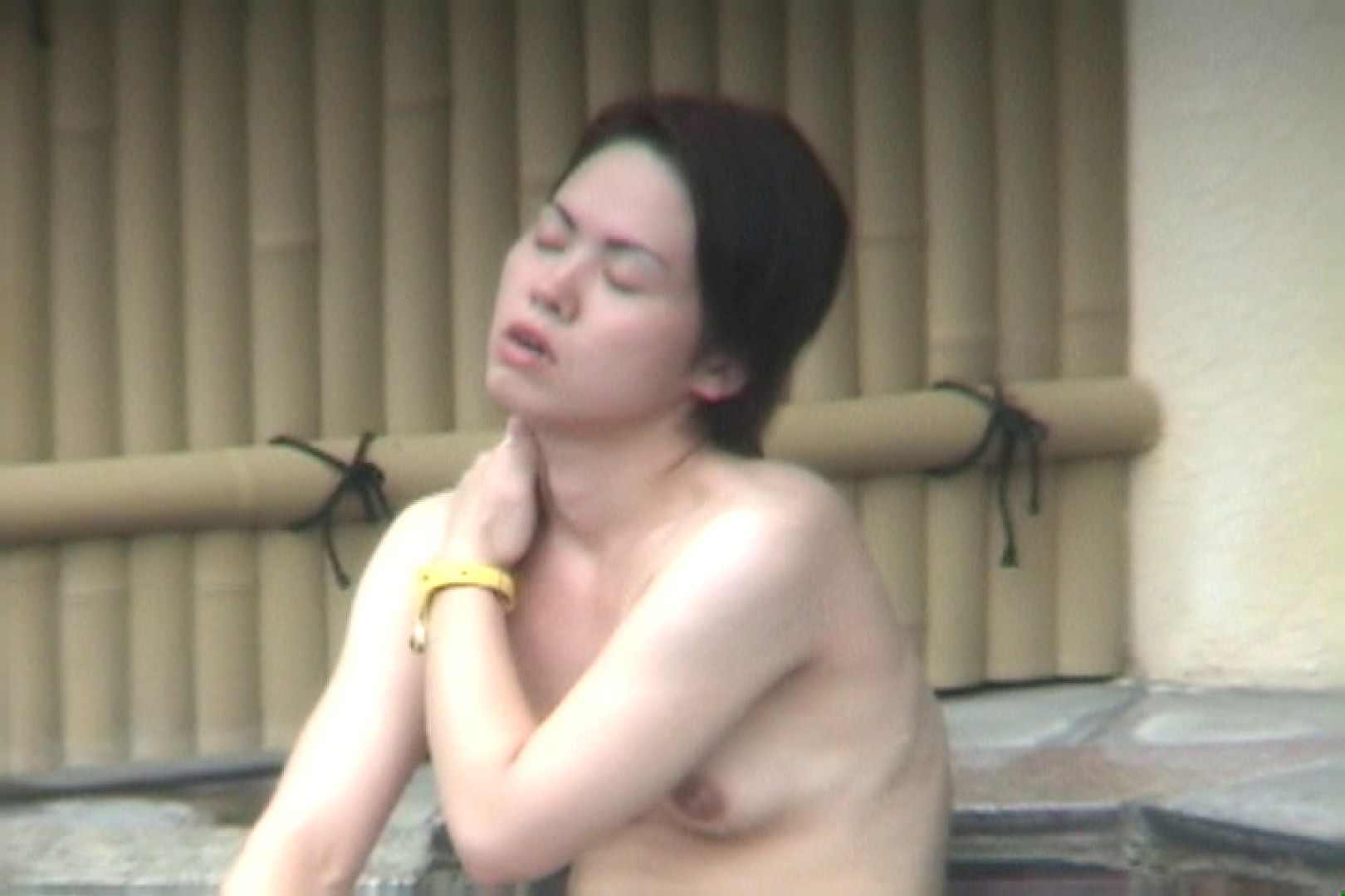 Aquaな露天風呂Vol.558 盗撮師作品   露天風呂突入  86pic 55