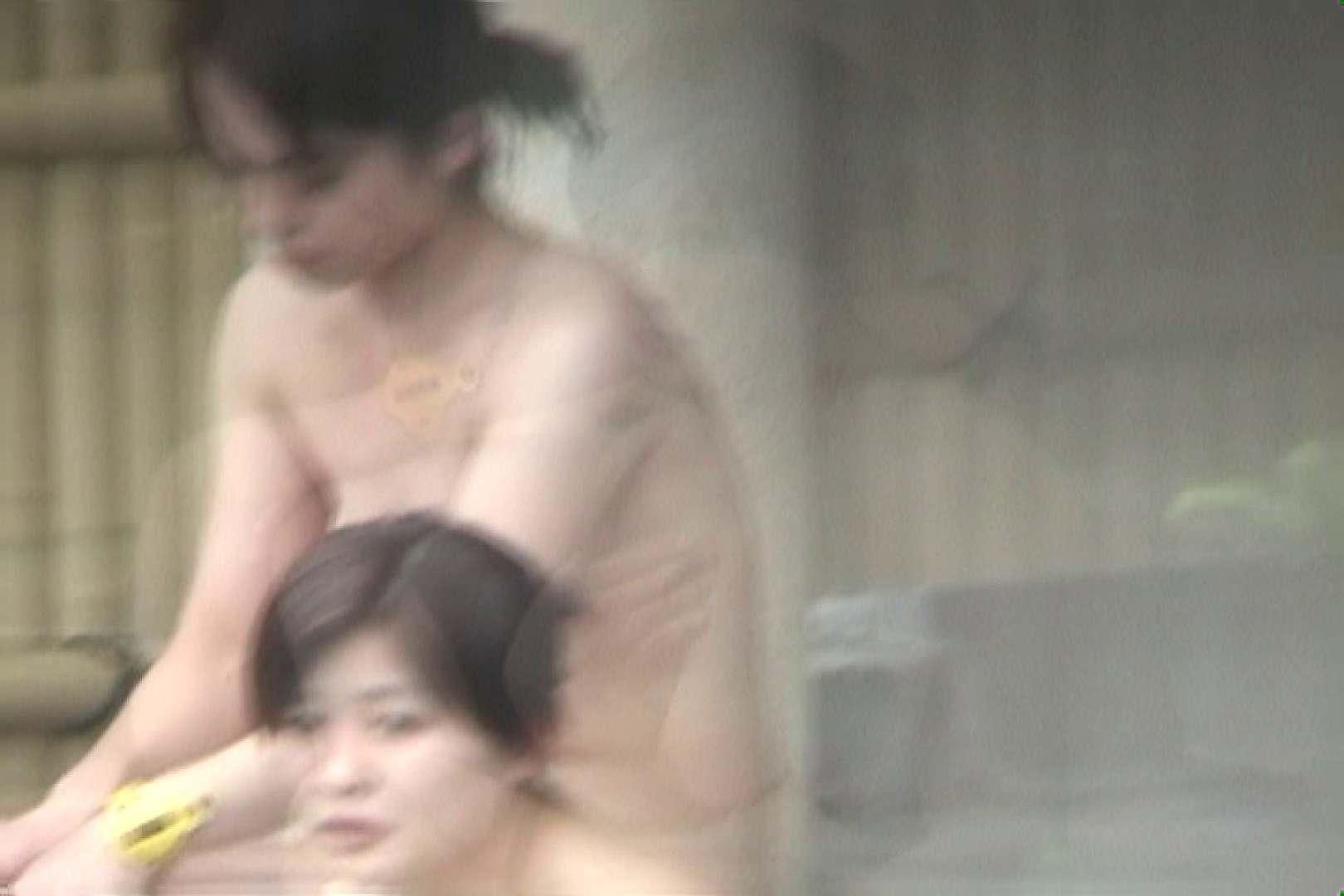 Aquaな露天風呂Vol.558 盗撮師作品  86pic 66