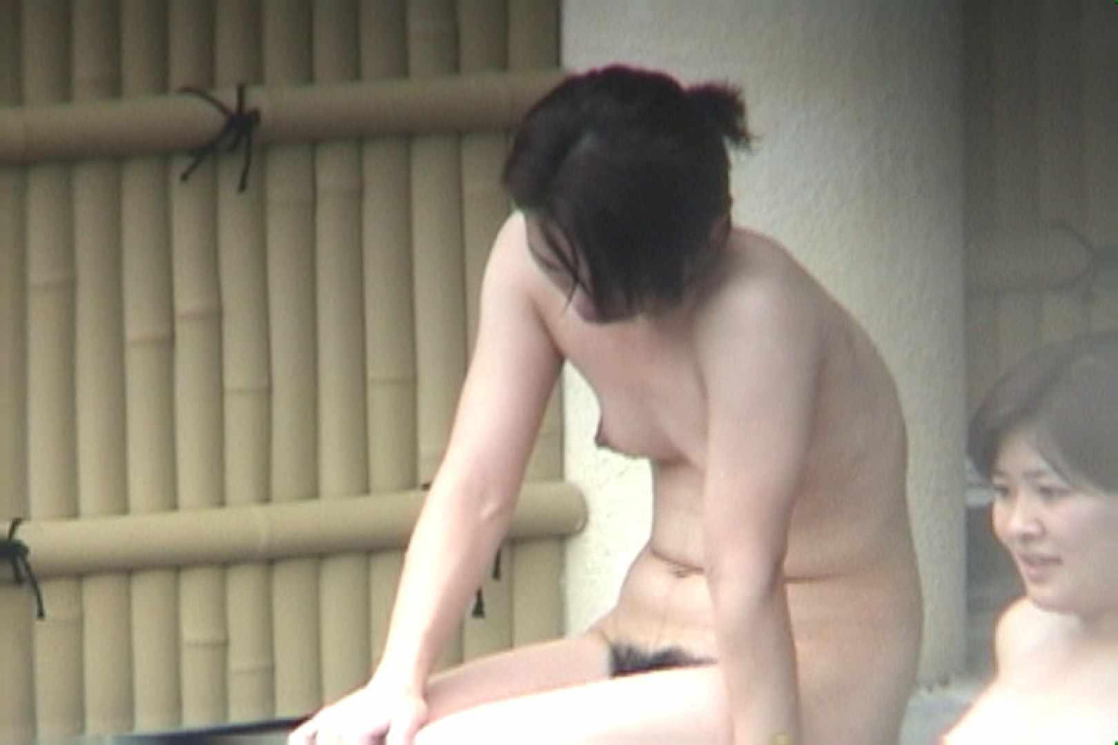 Aquaな露天風呂Vol.558 盗撮師作品  86pic 75