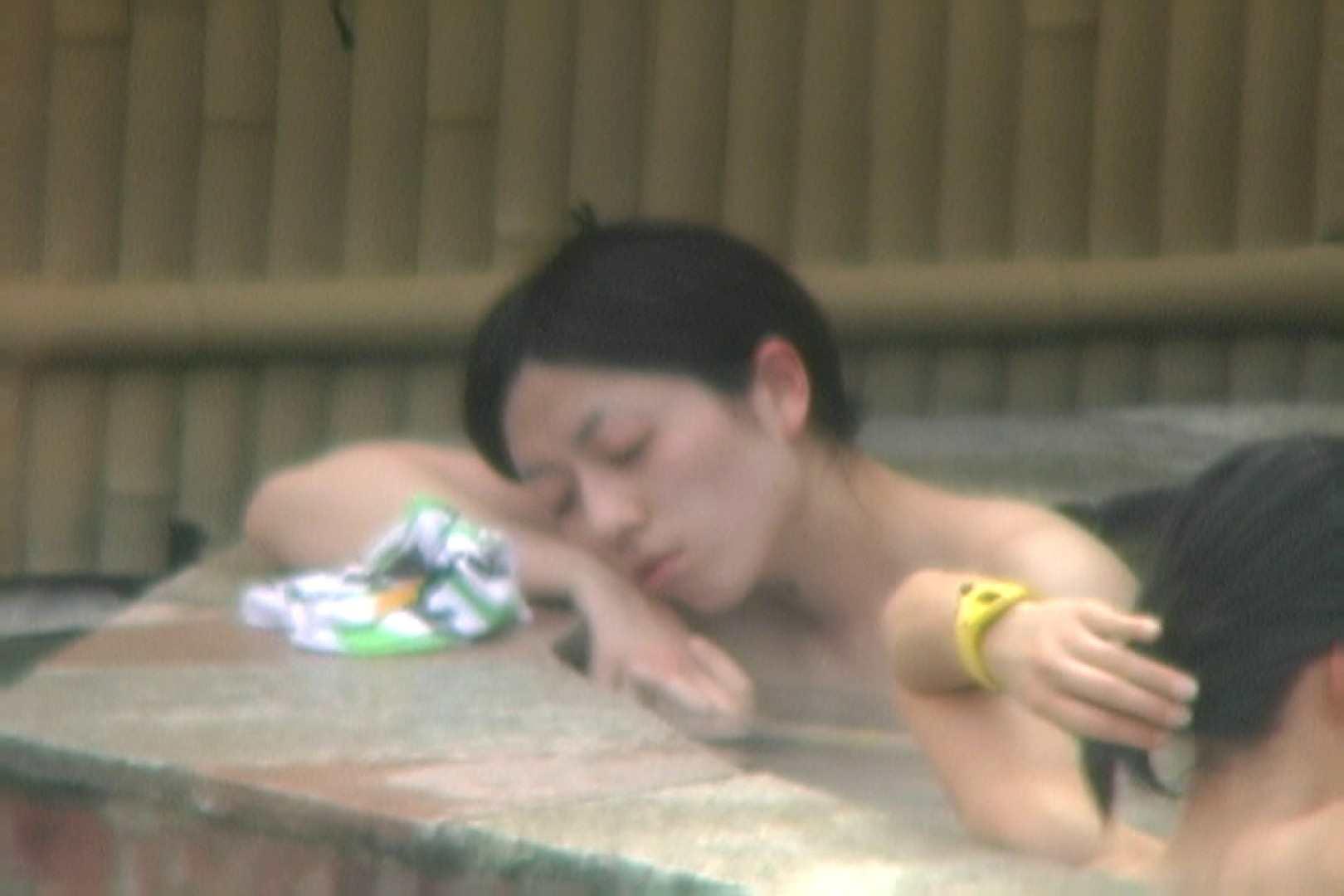 エッチ 熟女 Aquaな露天風呂Vol.562 のぞき本舗 中村屋