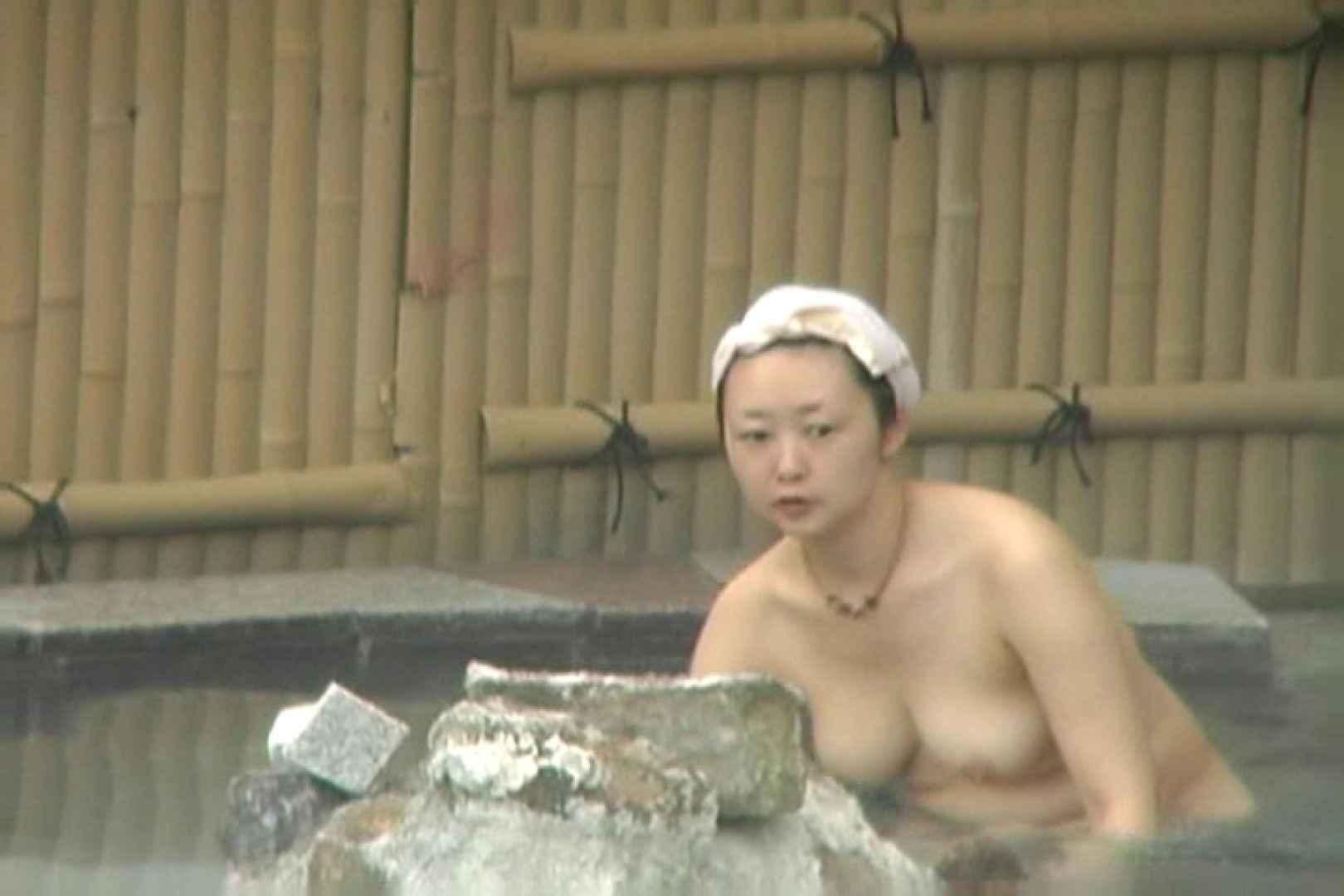 Aquaな露天風呂Vol.564 美しいOLの裸体   盗撮師作品  100pic 1