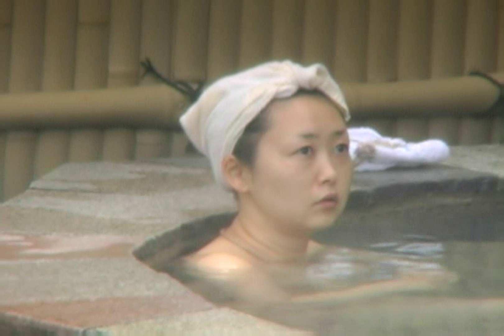 Aquaな露天風呂Vol.564 露天風呂突入 おまんこ動画流出 100pic 29