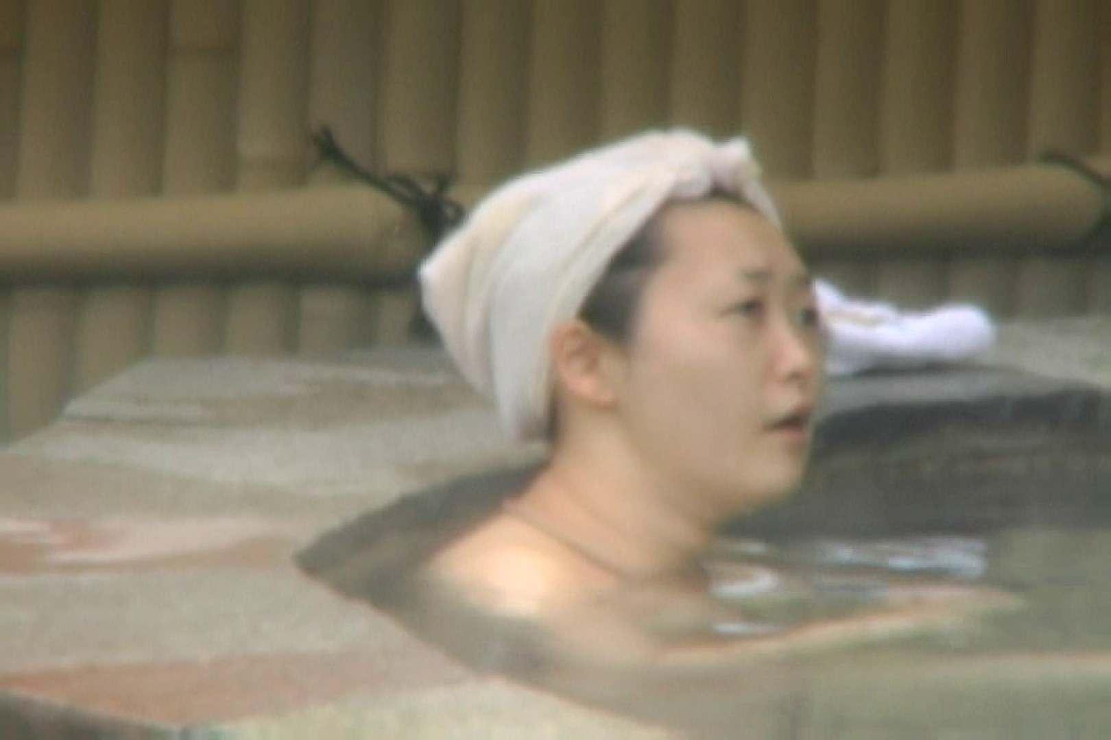 Aquaな露天風呂Vol.564 美しいOLの裸体  100pic 42