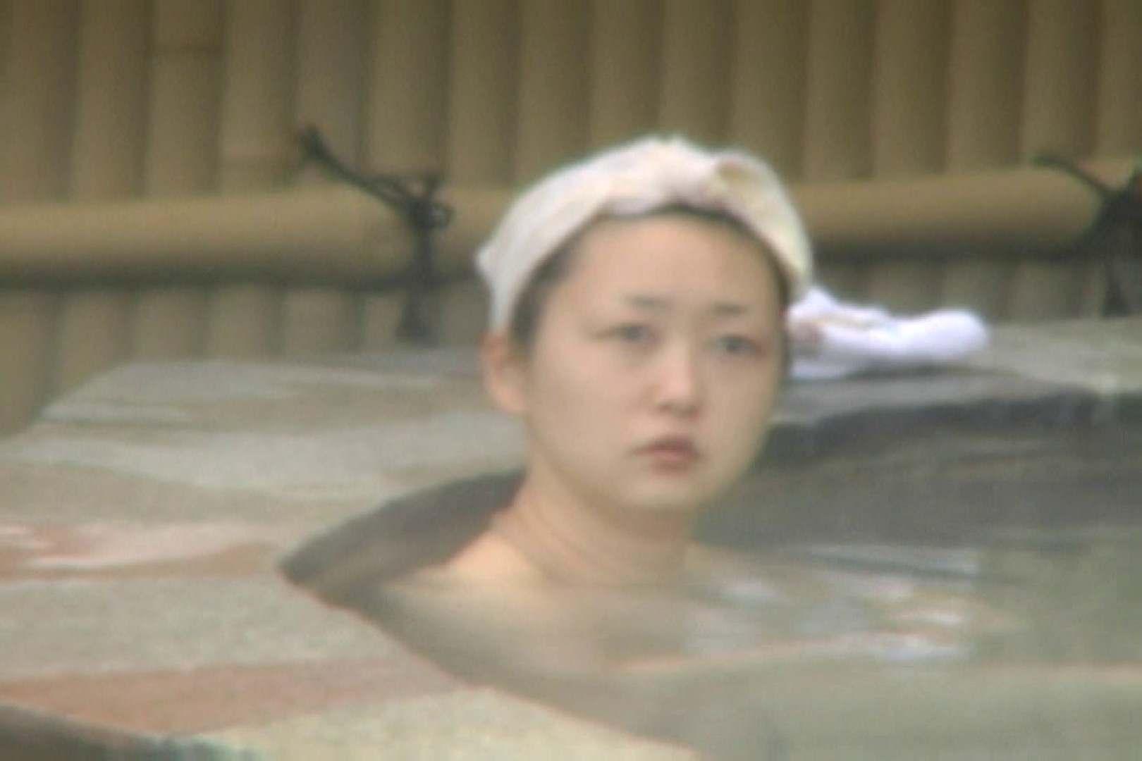 Aquaな露天風呂Vol.564 露天風呂突入 おまんこ動画流出 100pic 53