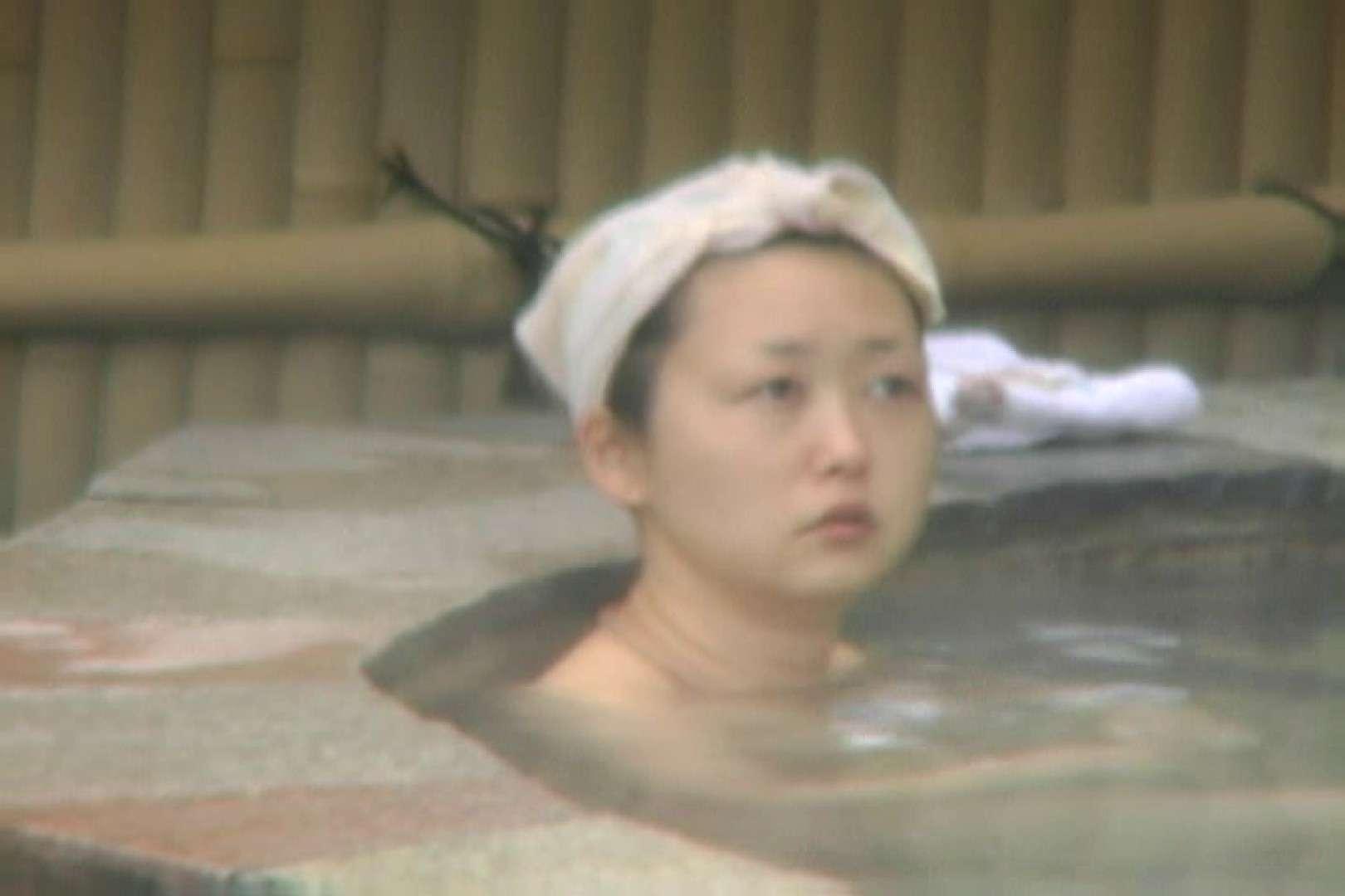 Aquaな露天風呂Vol.564 美しいOLの裸体  100pic 63