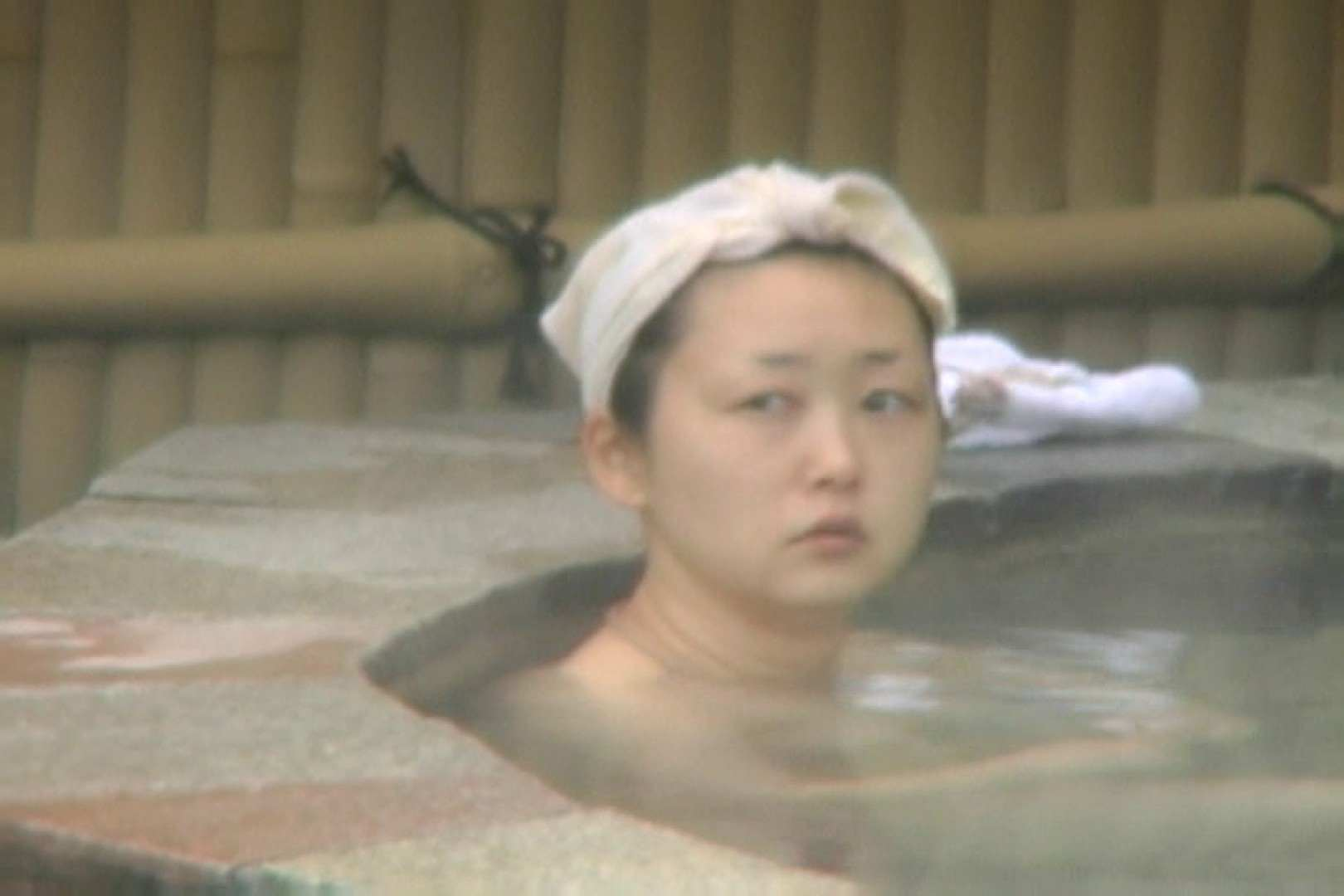 Aquaな露天風呂Vol.564 美しいOLの裸体  100pic 66