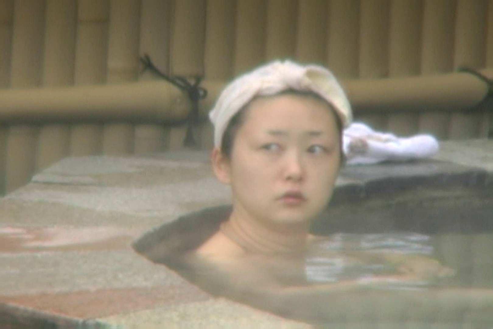 Aquaな露天風呂Vol.564 露天風呂突入 おまんこ動画流出 100pic 68