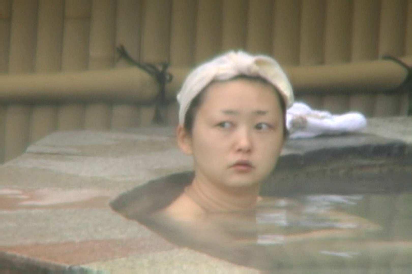Aquaな露天風呂Vol.564 美しいOLの裸体   盗撮師作品  100pic 70
