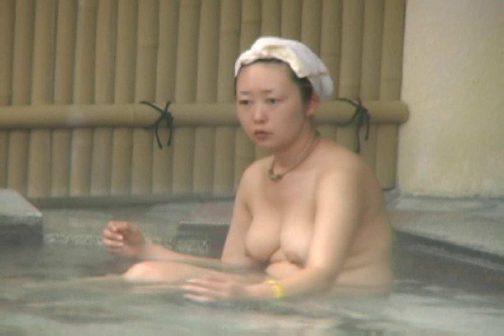 Aquaな露天風呂Vol.564 美しいOLの裸体   盗撮師作品  100pic 76