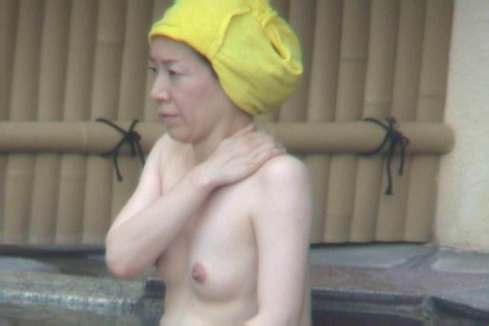 Aquaな露天風呂Vol.569 美しいOLの裸体  96pic 81