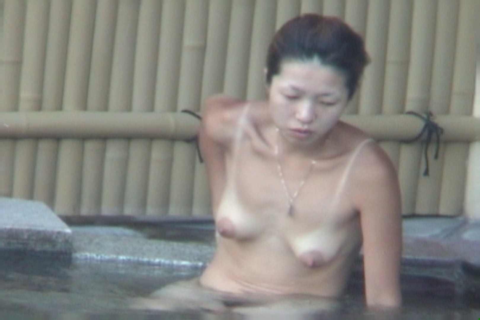 Aquaな露天風呂Vol.571 美しいOLの裸体  99pic 9
