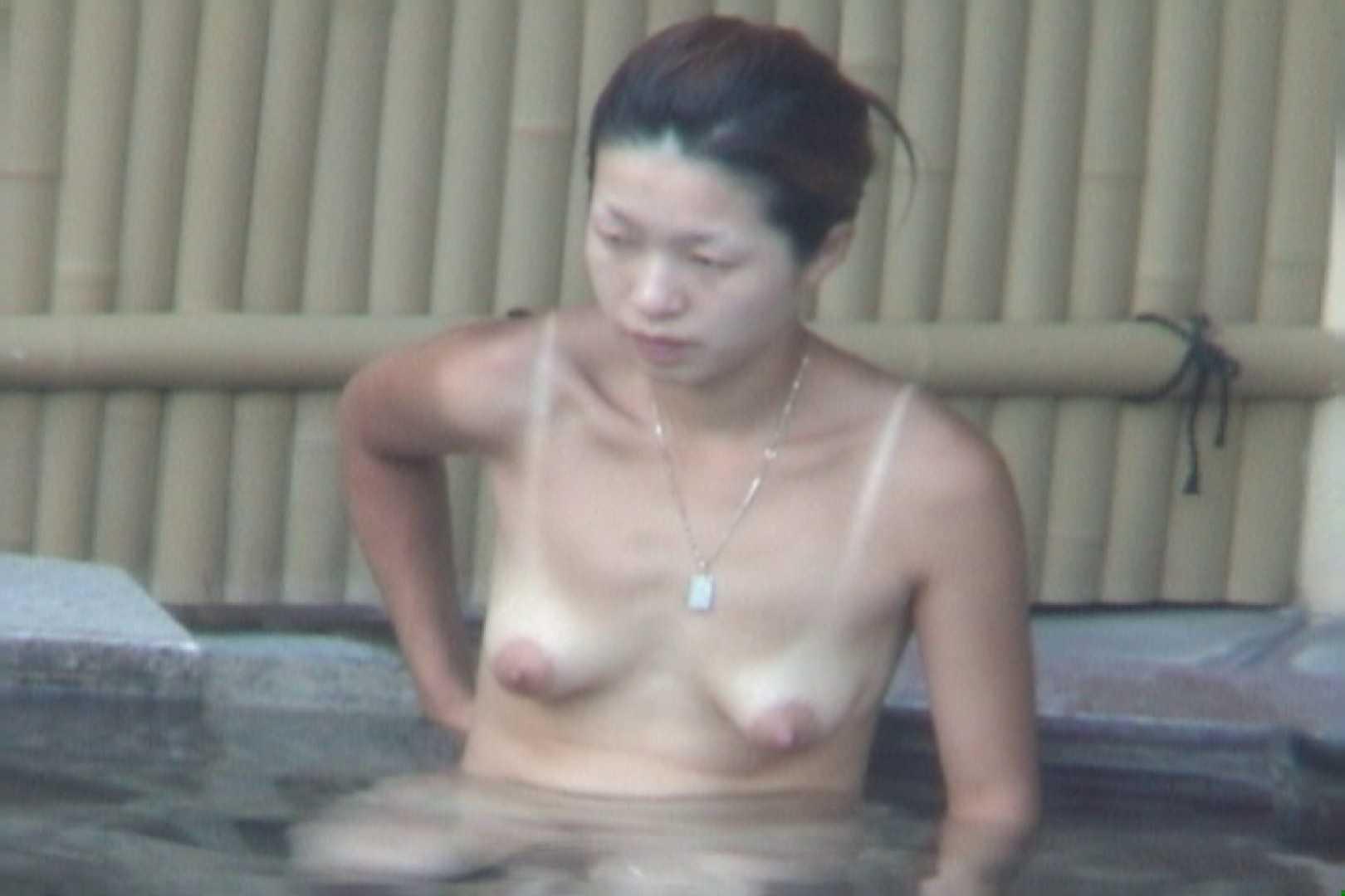 Aquaな露天風呂Vol.571 美しいOLの裸体 | 露天風呂突入  99pic 16