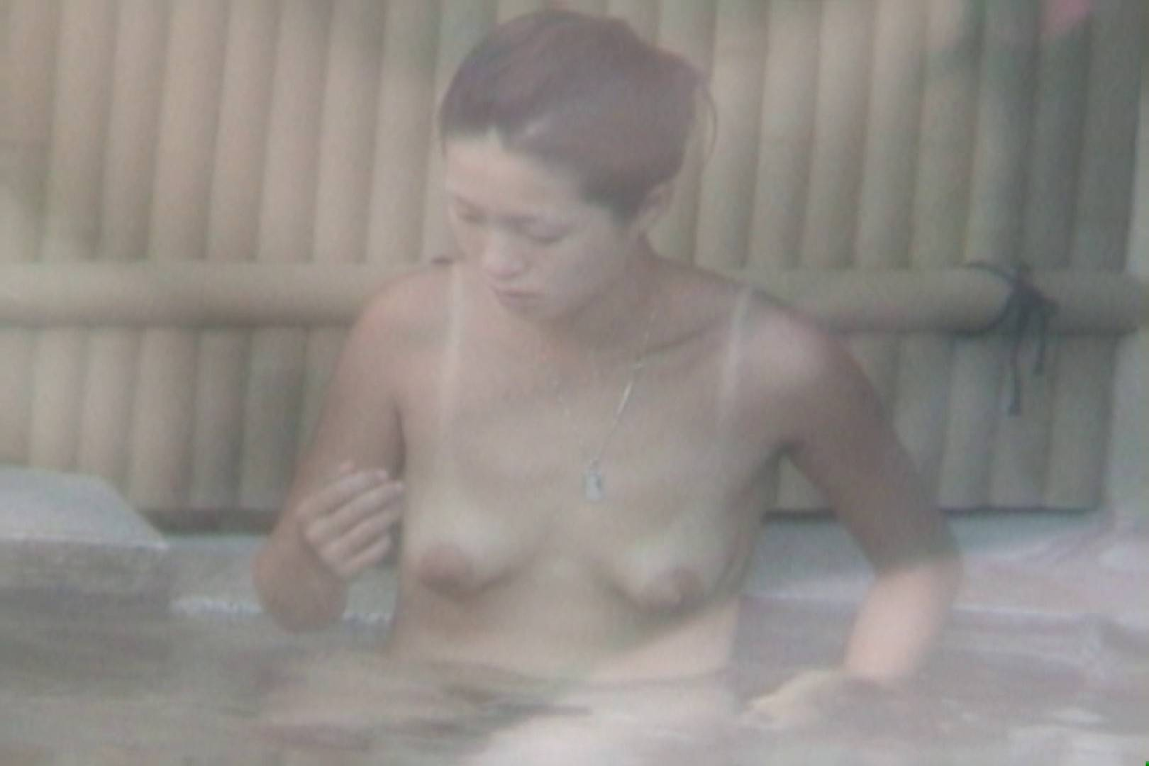 Aquaな露天風呂Vol.571 美しいOLの裸体 | 露天風呂突入  99pic 19