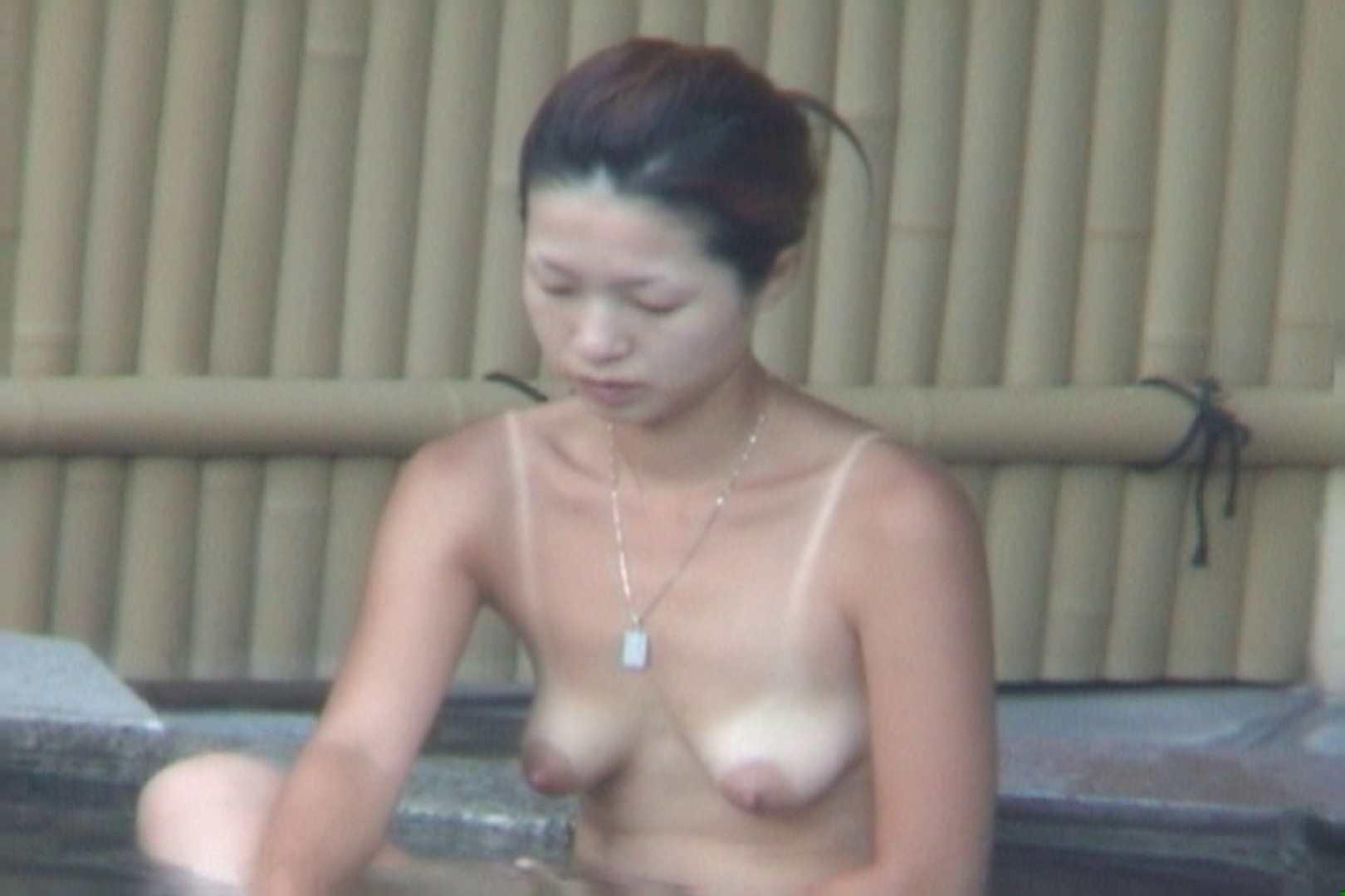 Aquaな露天風呂Vol.571 美しいOLの裸体 | 露天風呂突入  99pic 52
